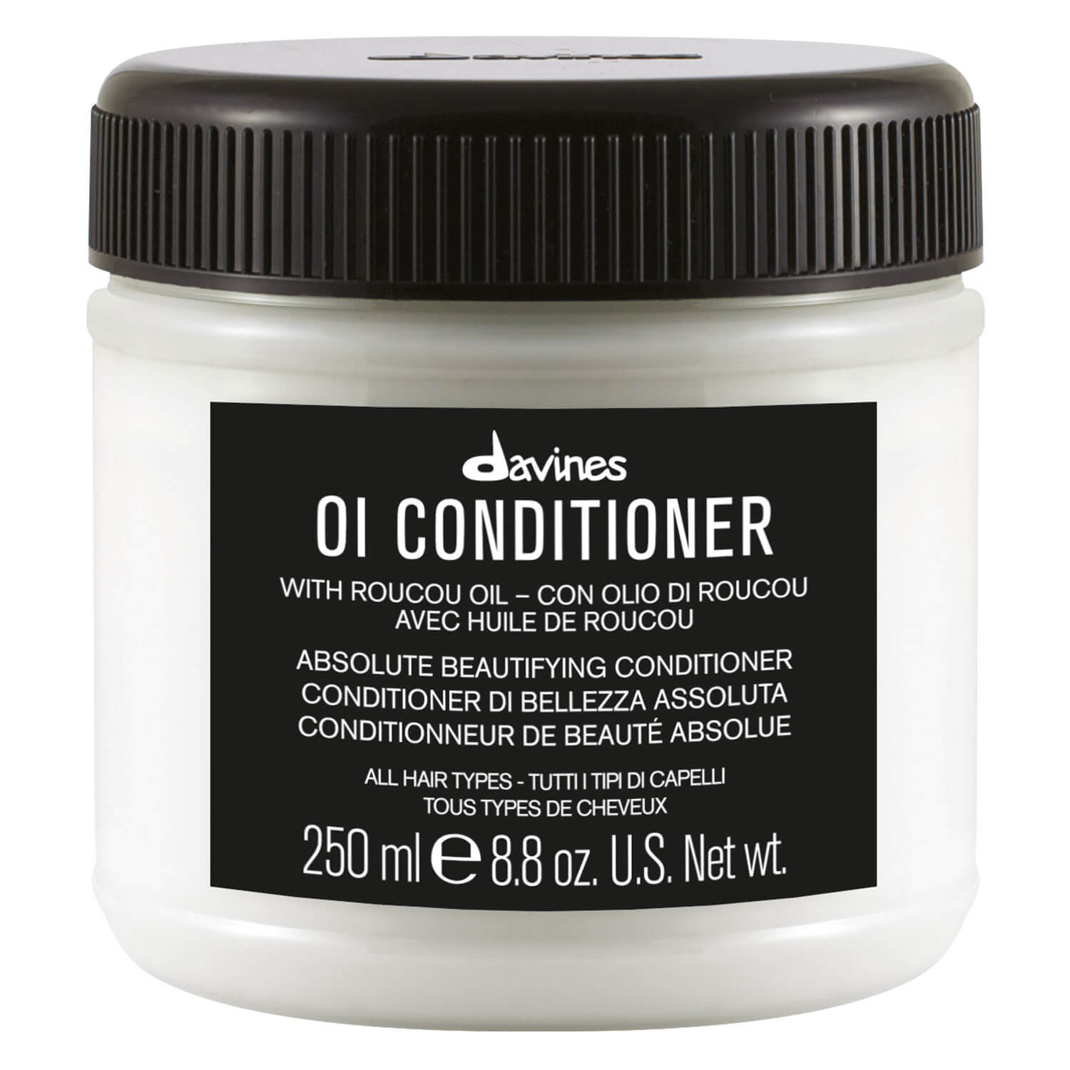 Oi - Absolute Beautifying Conditioner