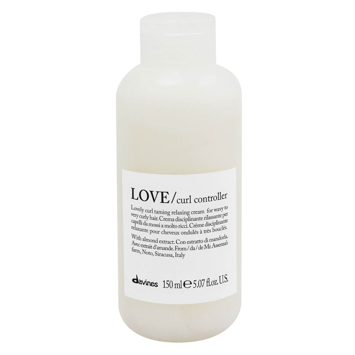 Essential Haircare - LOVE Curl Controller