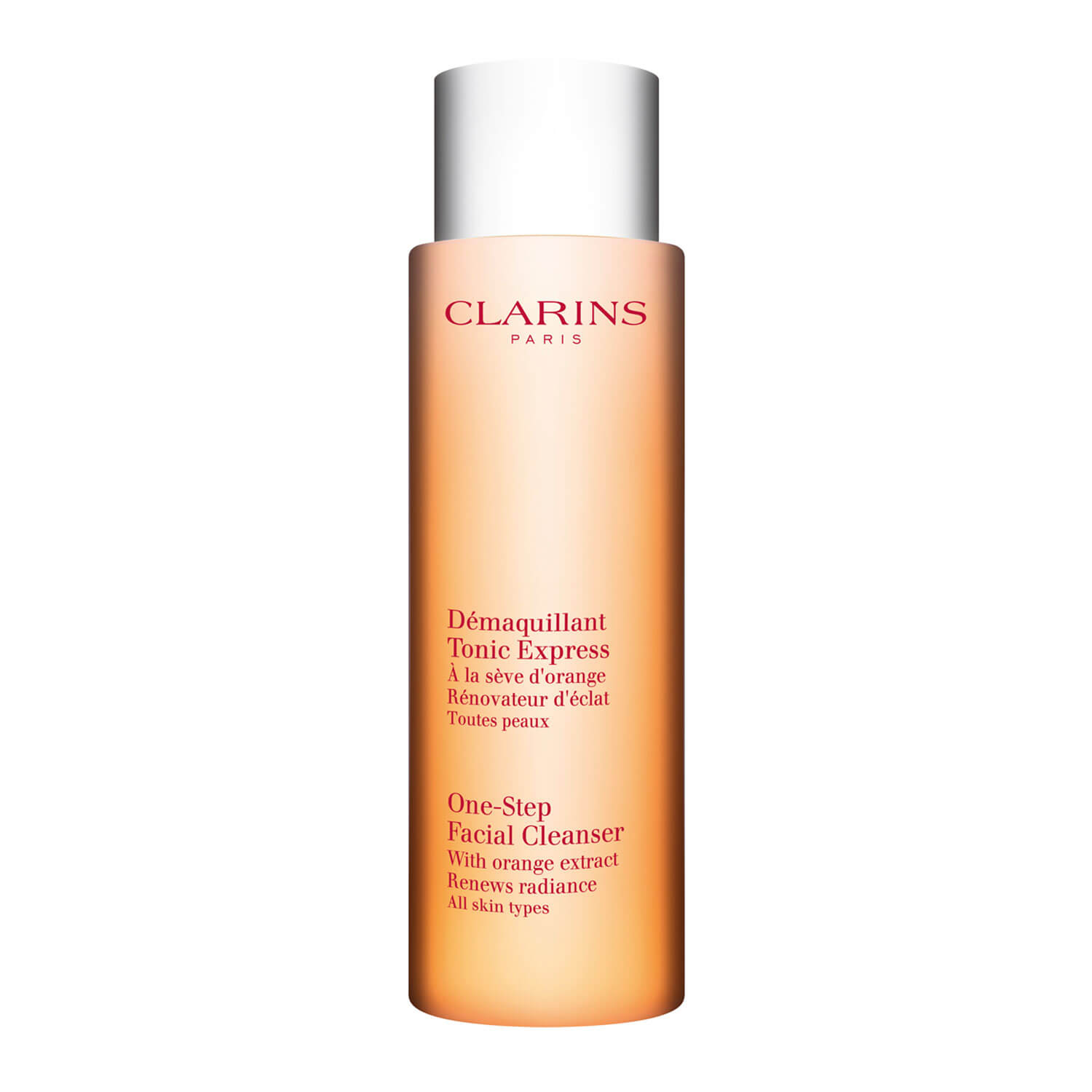 Clarins Skin - One-Step Cleanser with Orange Extract