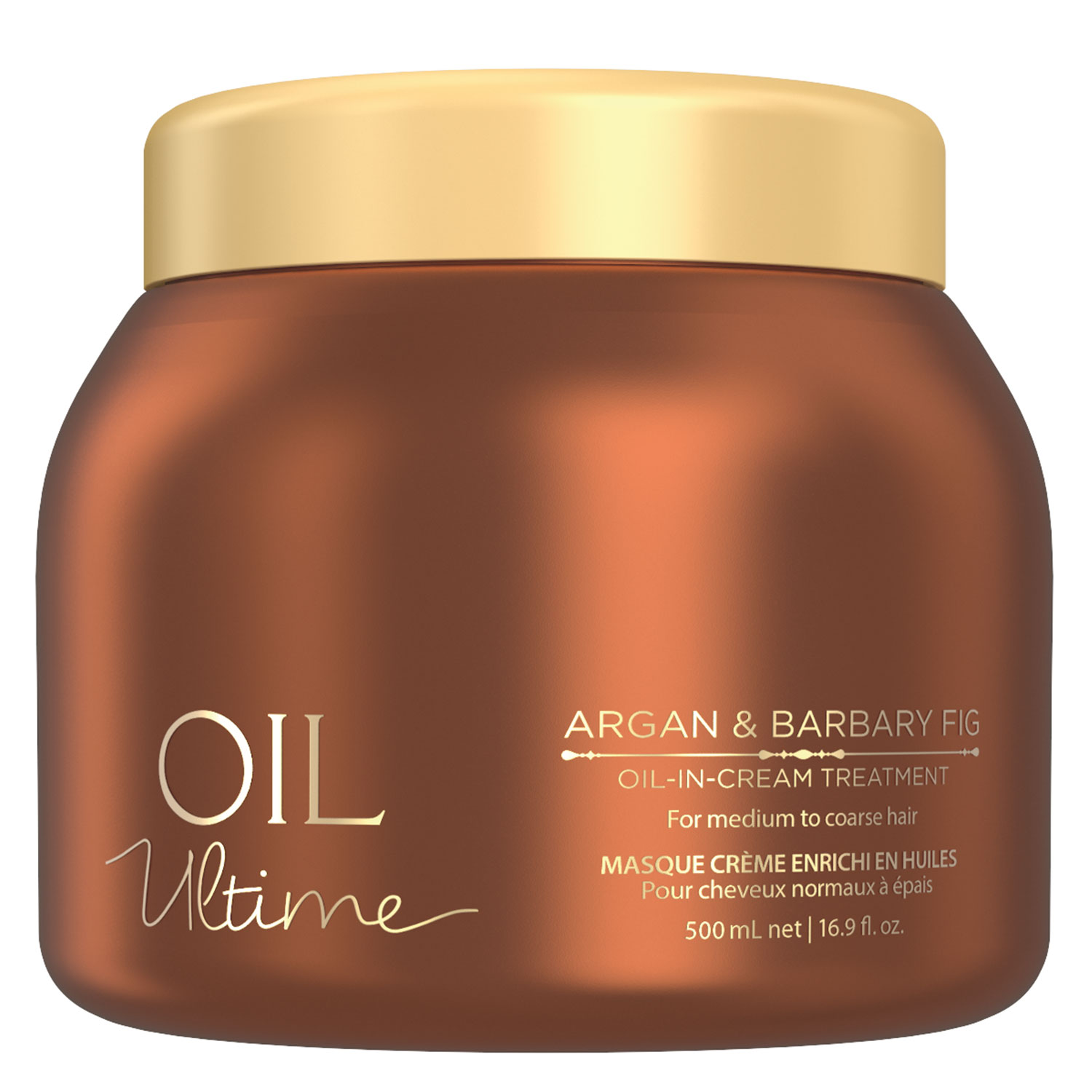 Oil Ultime - Oil-In Treatment