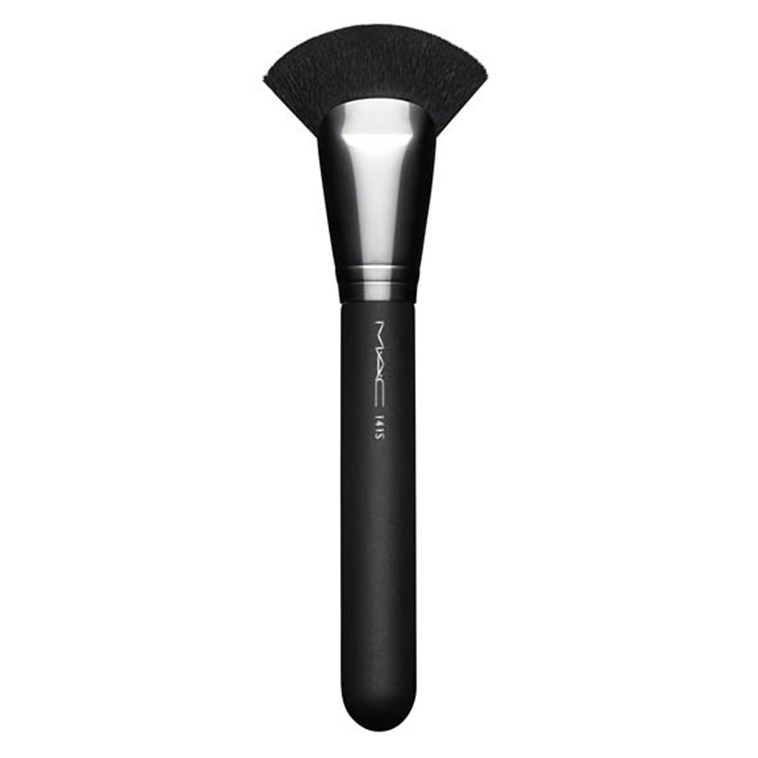 M·A·C Tools - Synthetic Face Fan Brush 141S