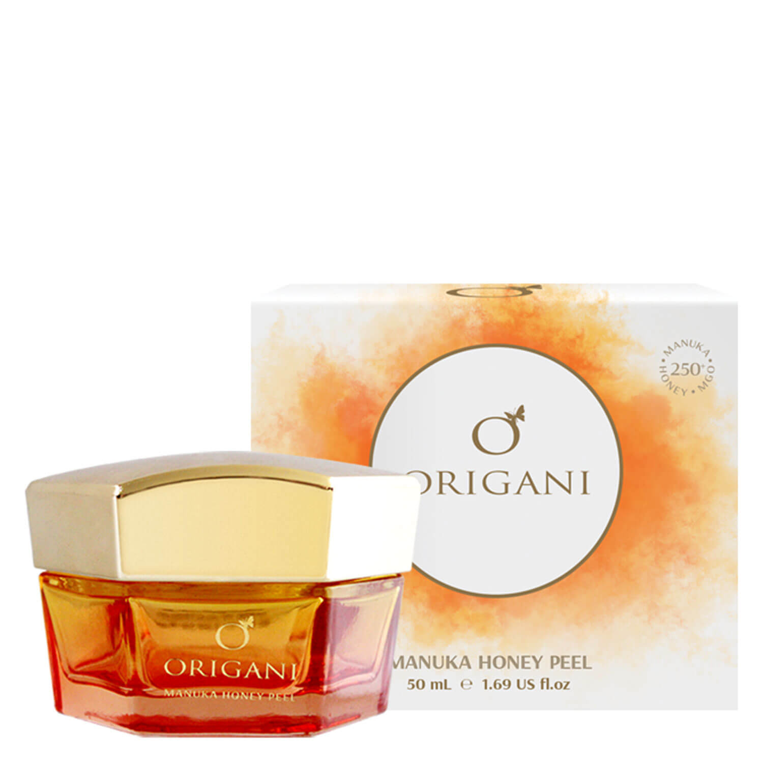 Origani - Erda Manuka Honey Peel