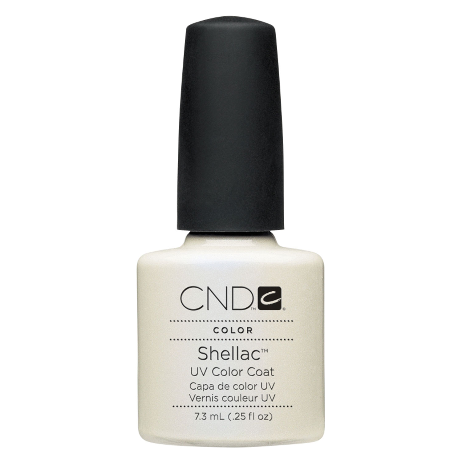 Shellac - Color Coat Negligee
