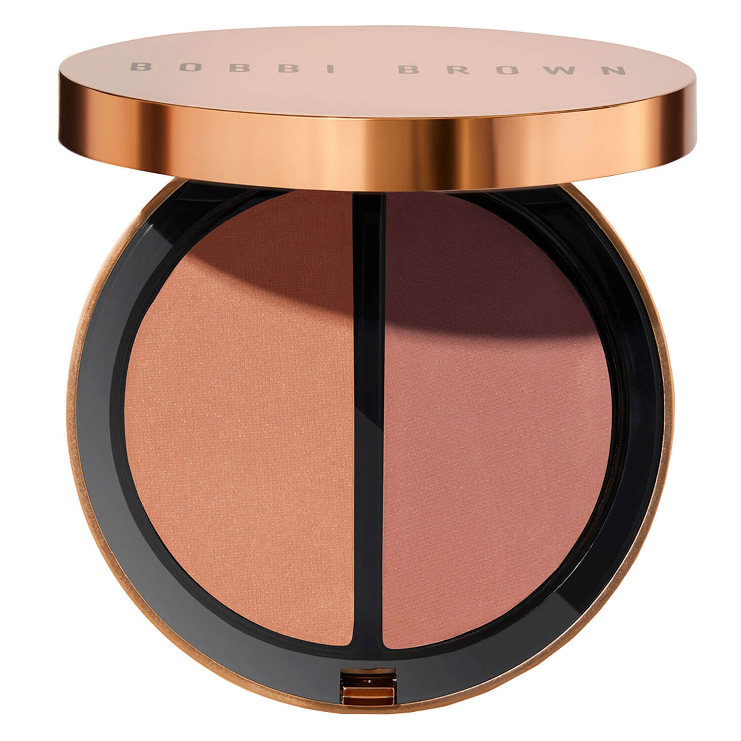 BB Bronzer - Bronzing Powder Duo Medium & Telluride