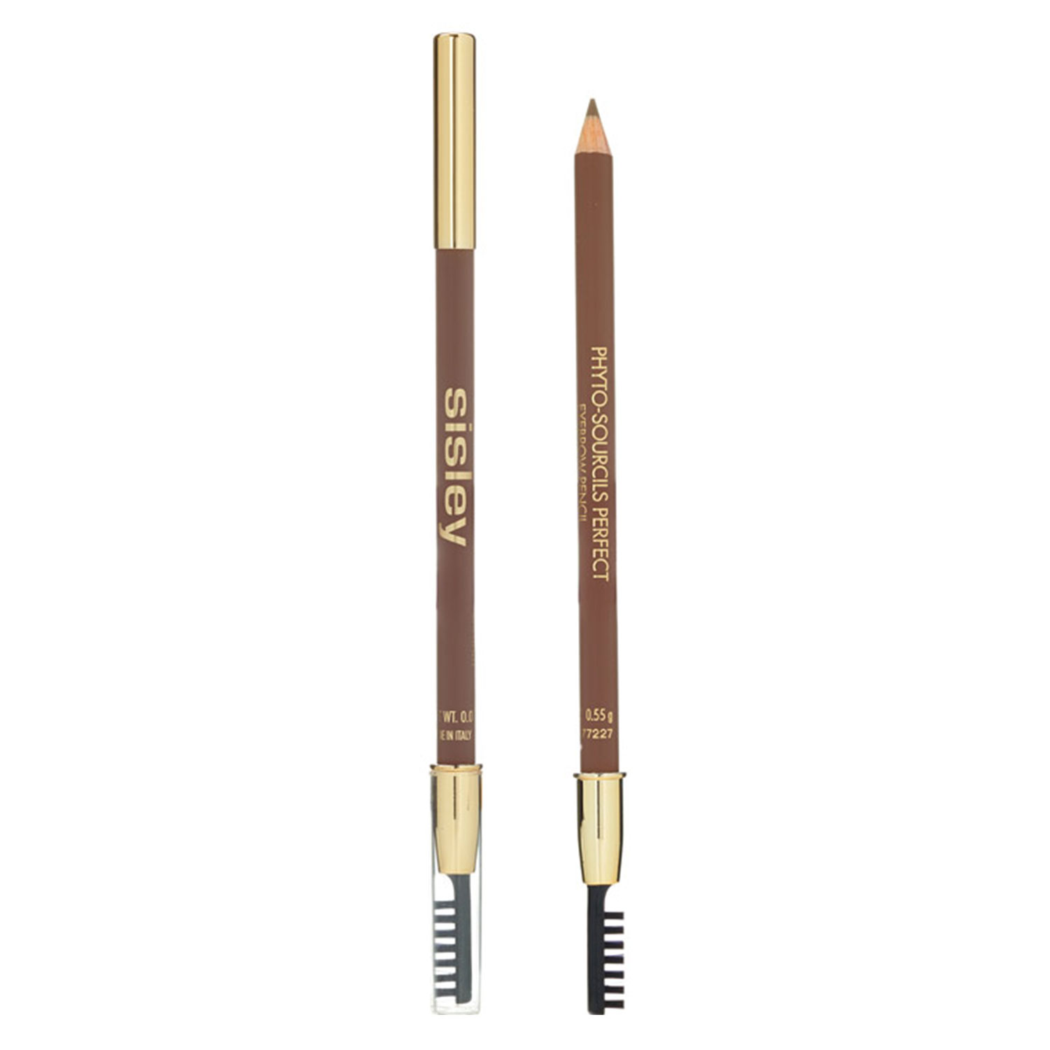 Phyto Sourcils - Perfect Cappuccino 4