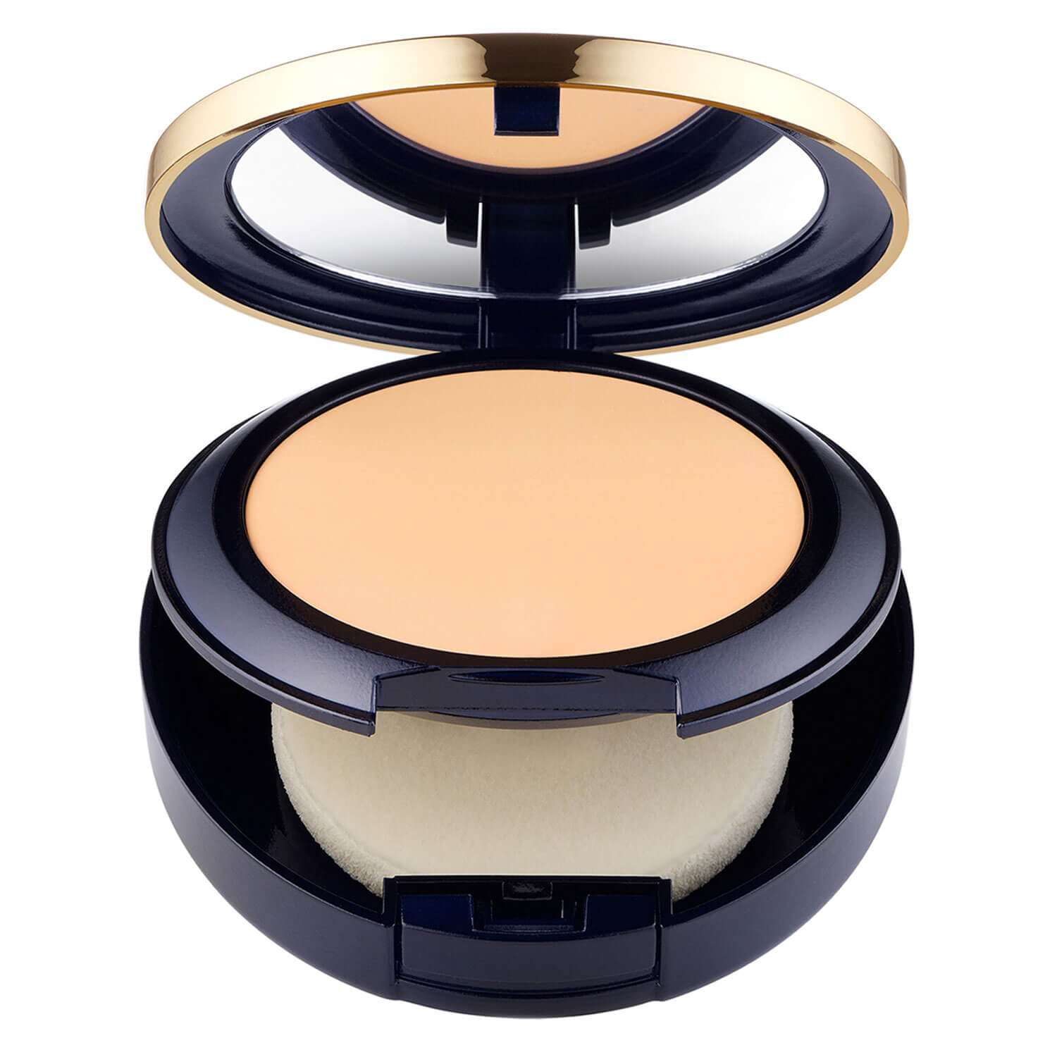 Double Wear - Stay-in Place Matte Powder Foundation Tawny 3W1