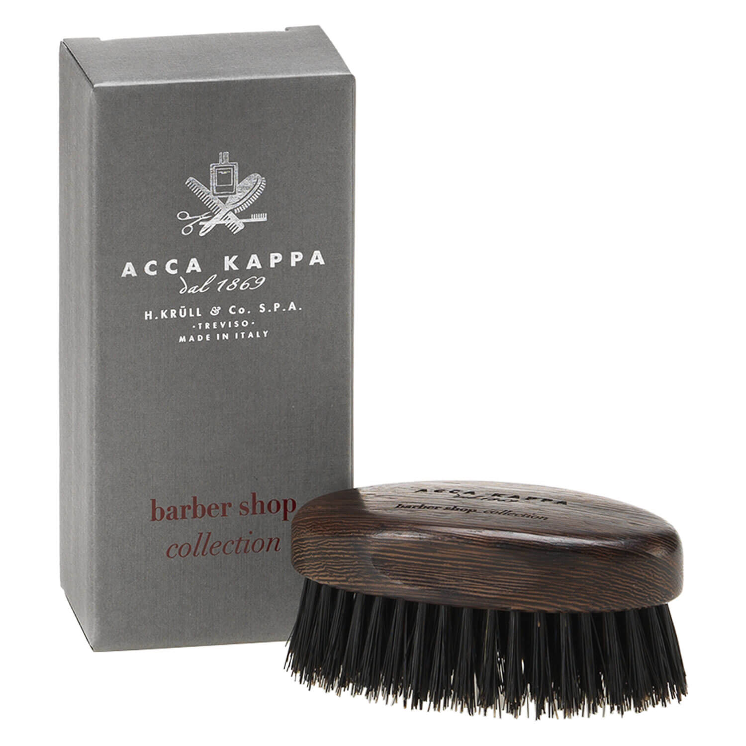 ACCA KAPPA - Beard Brush