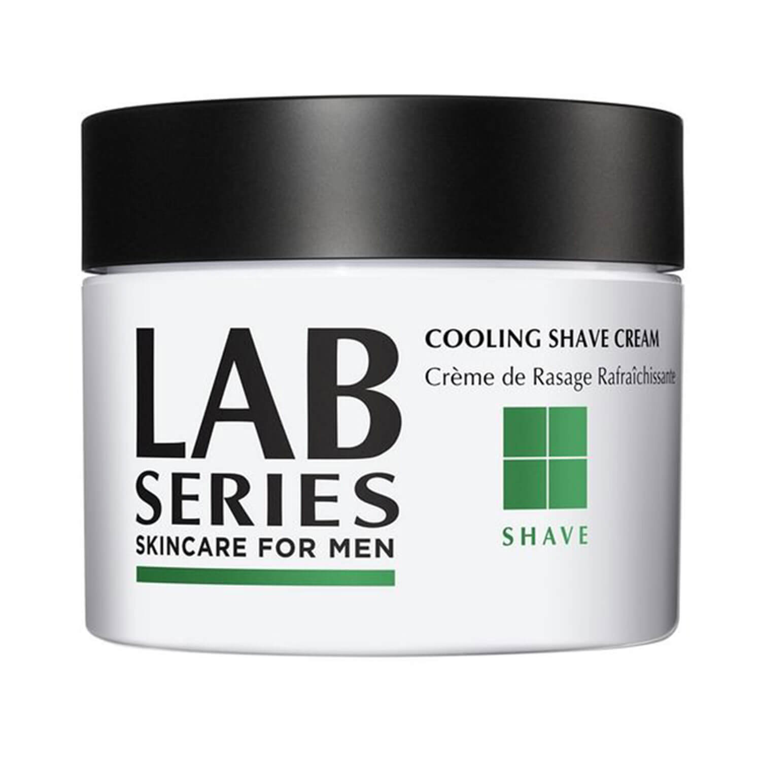 LS Shave - Cooling Shave Cream