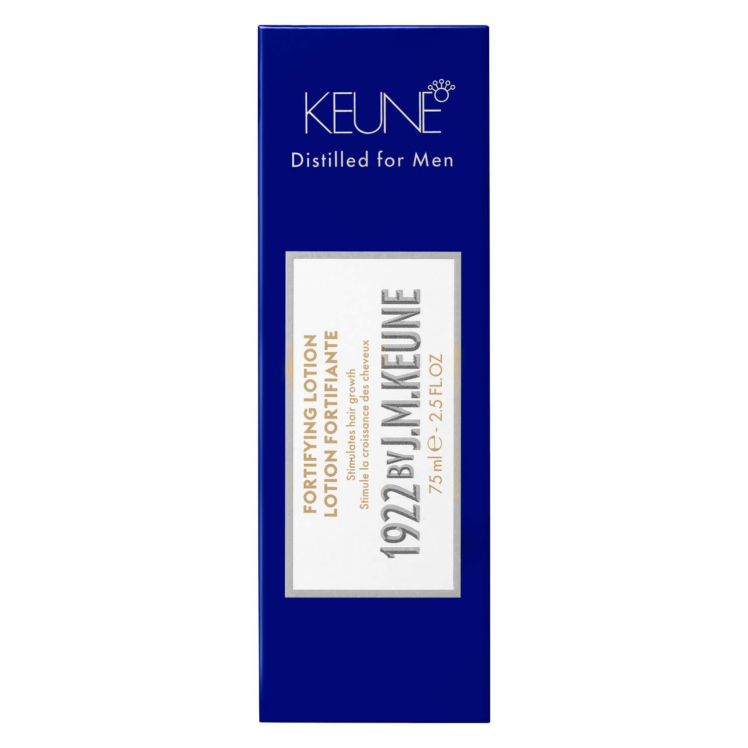1922 by J.M. Keune - Fortifying Lotion