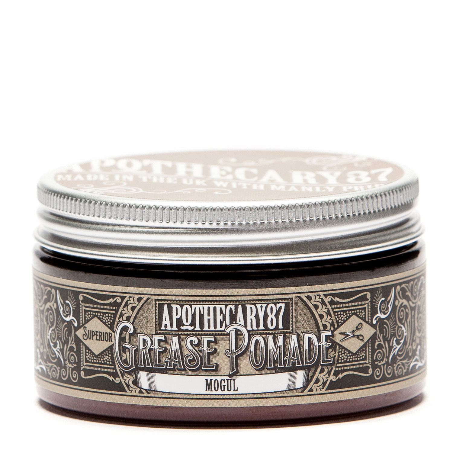 Apothecary87 Grooming - Grease Pomade Mogul Fragrance