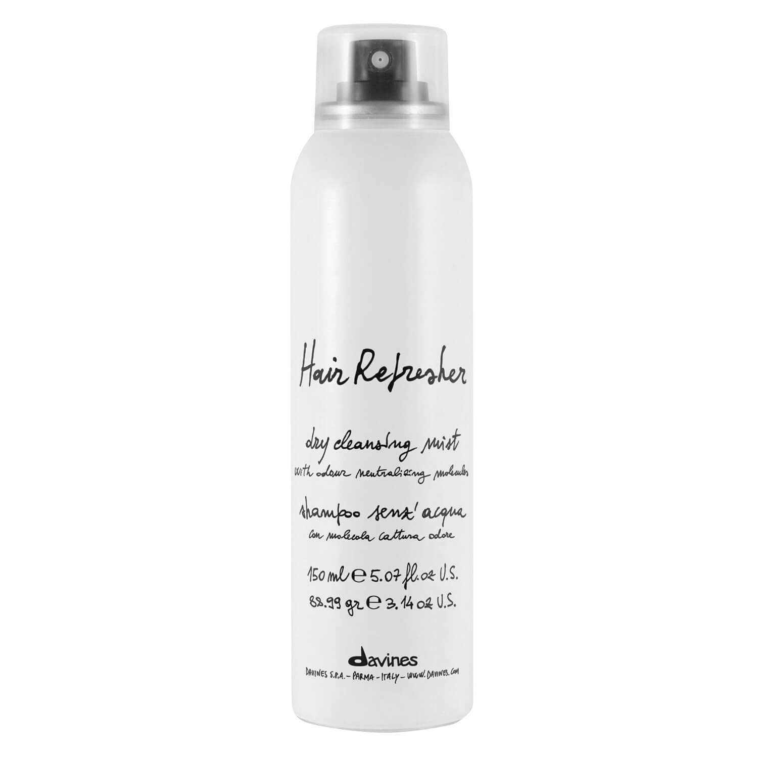 Davines Care - Hair Refresher