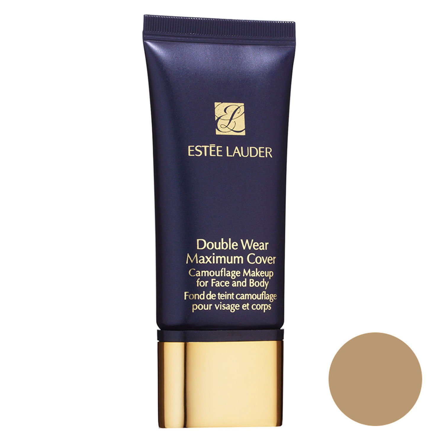 Double Wear - Maximum Cover Camouflage Makeup SPF15 Desert Beige 2N1