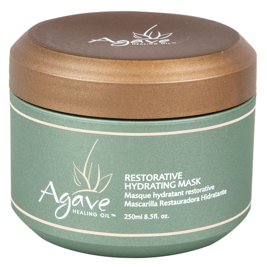 Image of Agave - Restorative Hydrating Mask