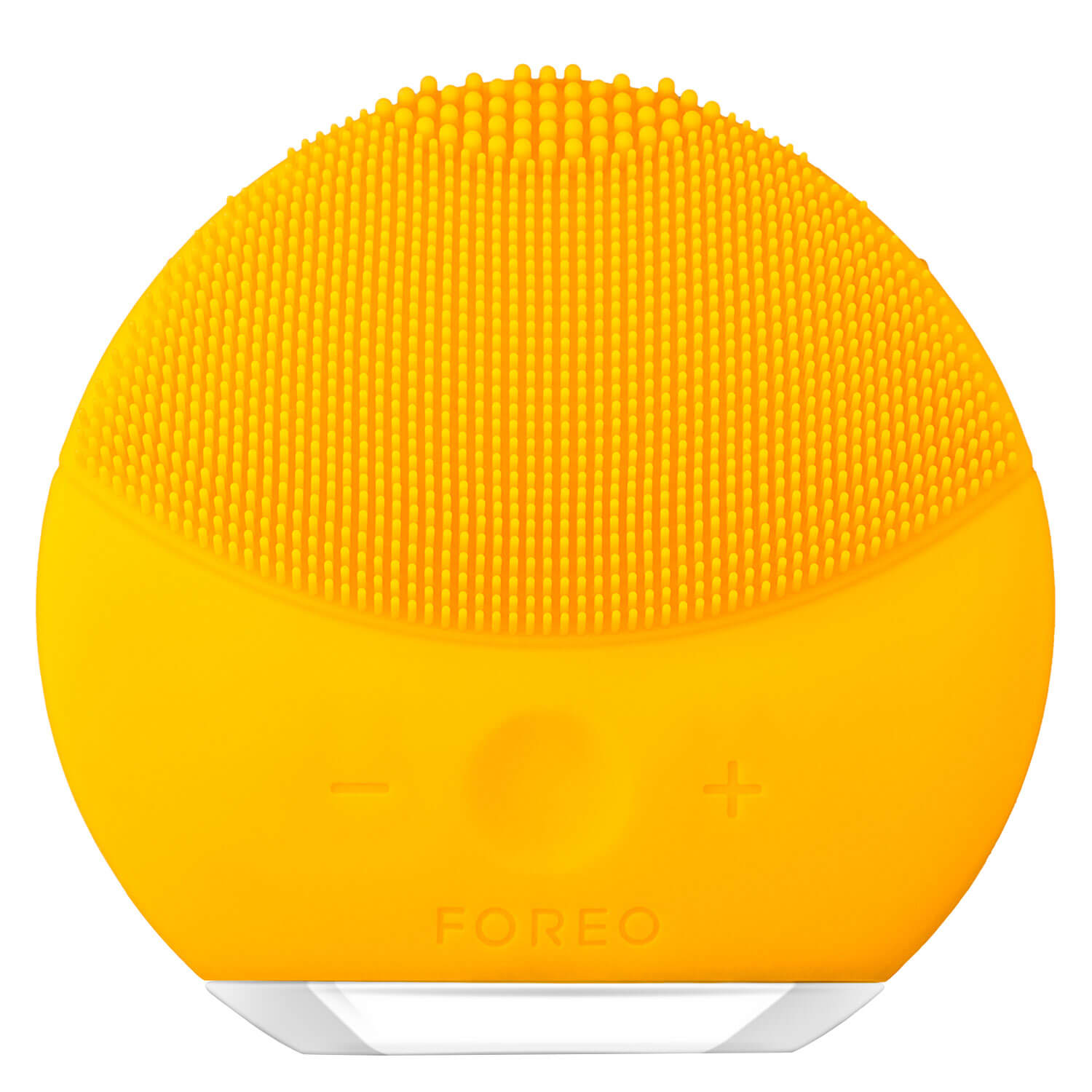 Luna Mini 2 - T-Sonic Gesichtsbürste Sunflower Yellow