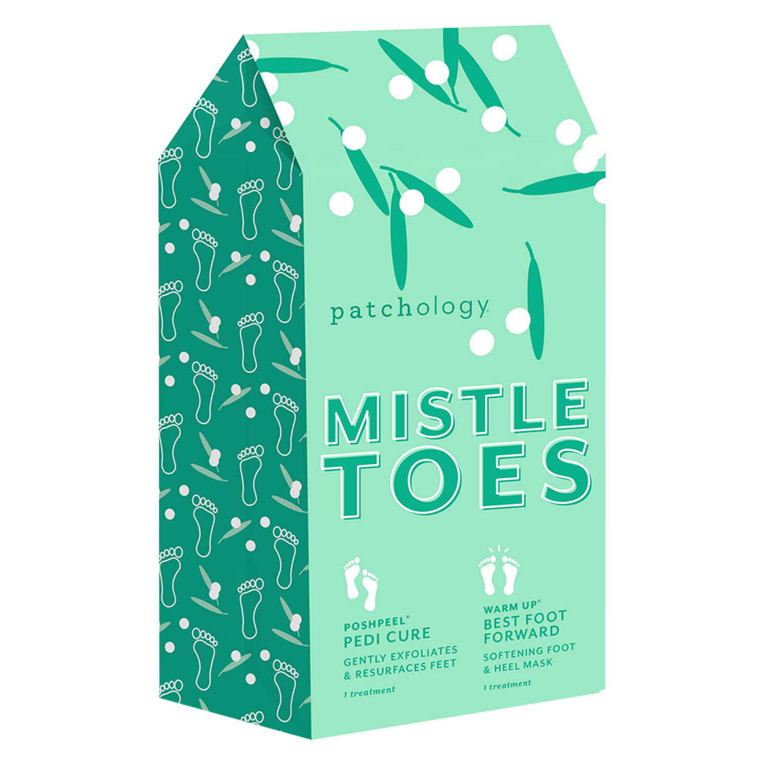patchology Kits - Mistle Toes Kit