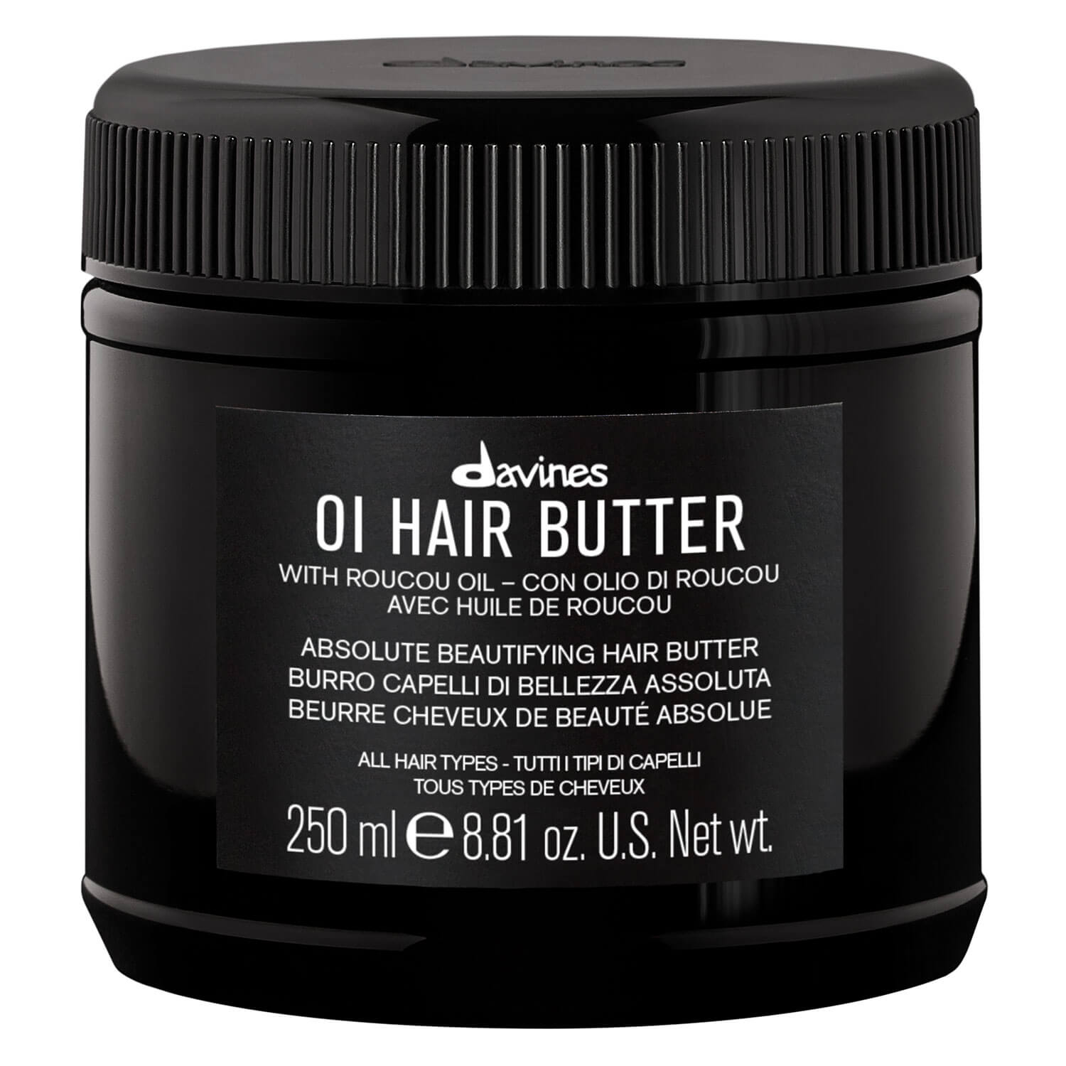 Oi - Hair Butter