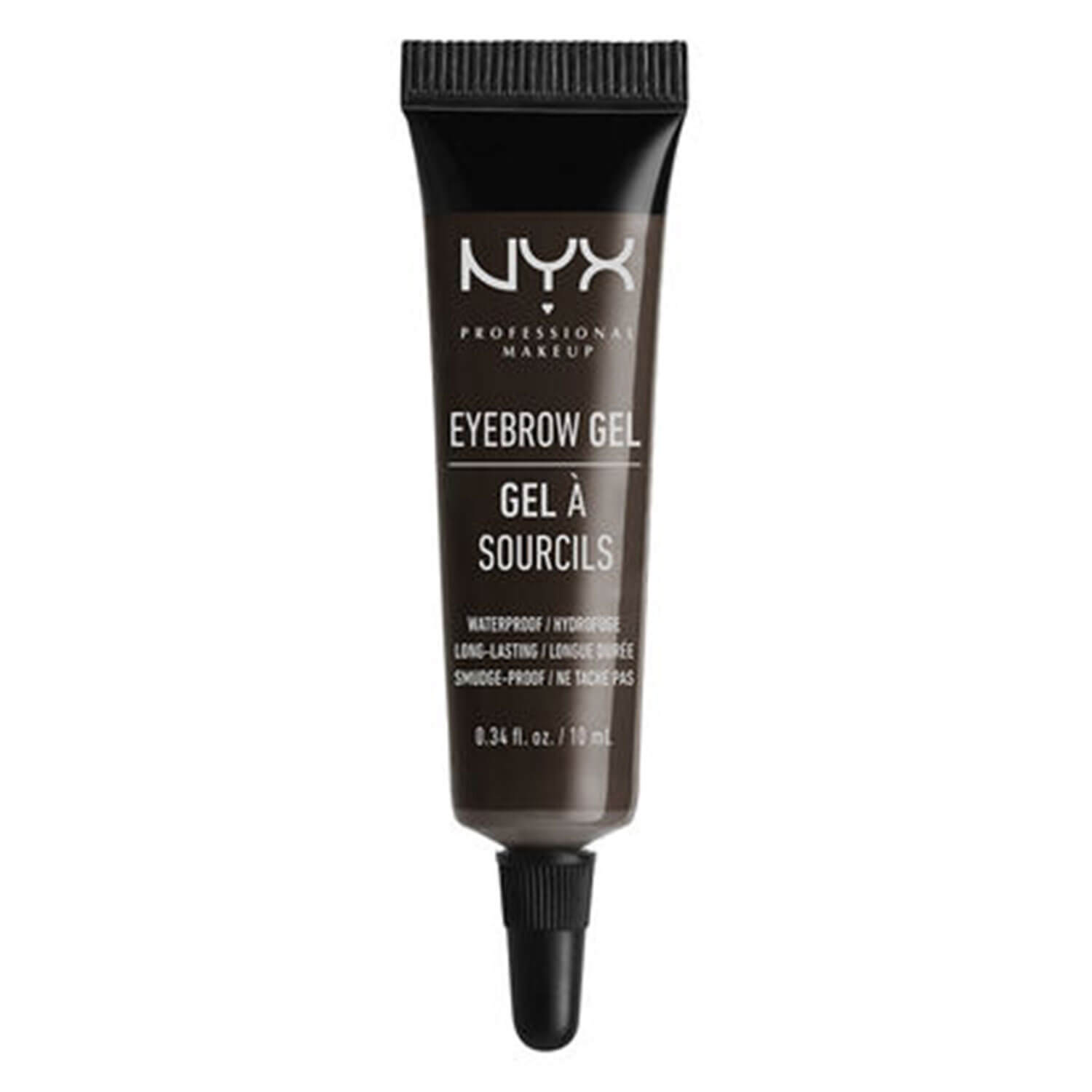 Eyebrow Gel - Black