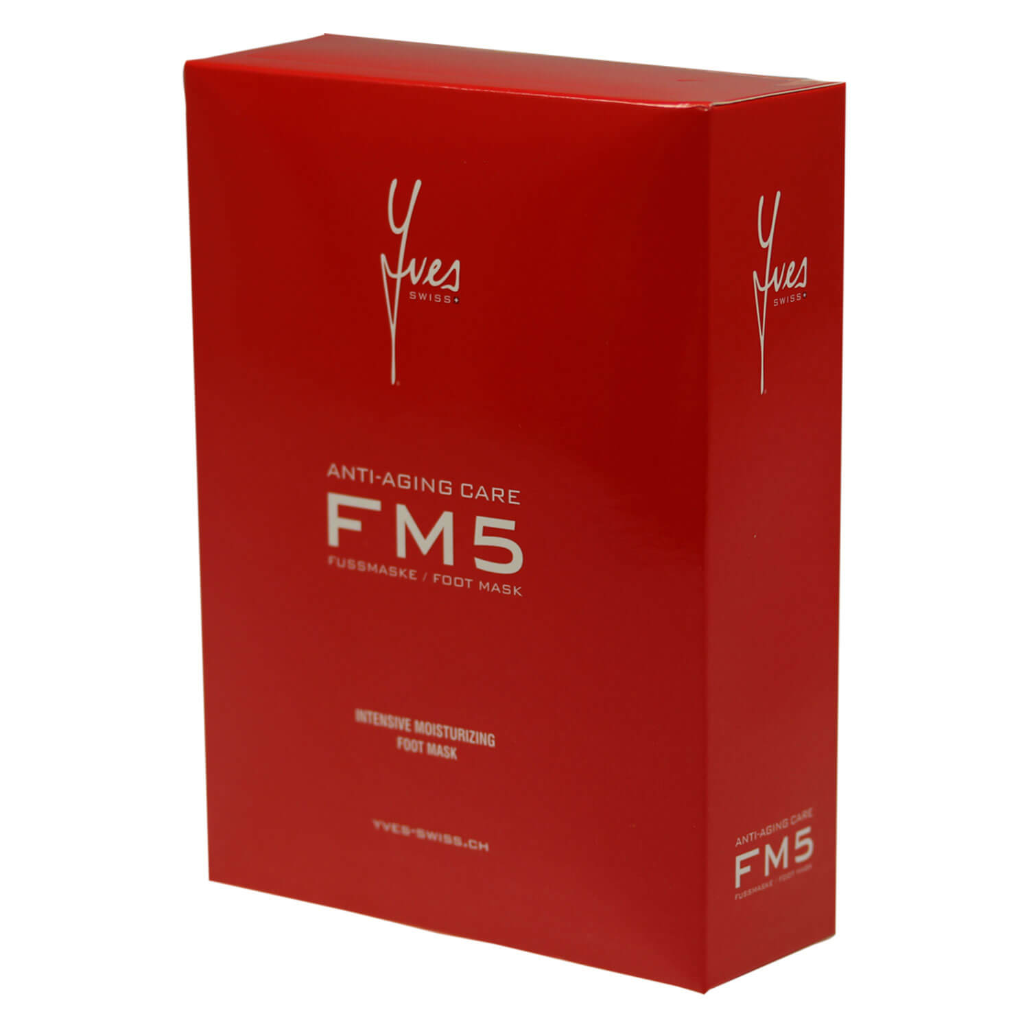 Yves Swiss - FM5 Foot Mask
