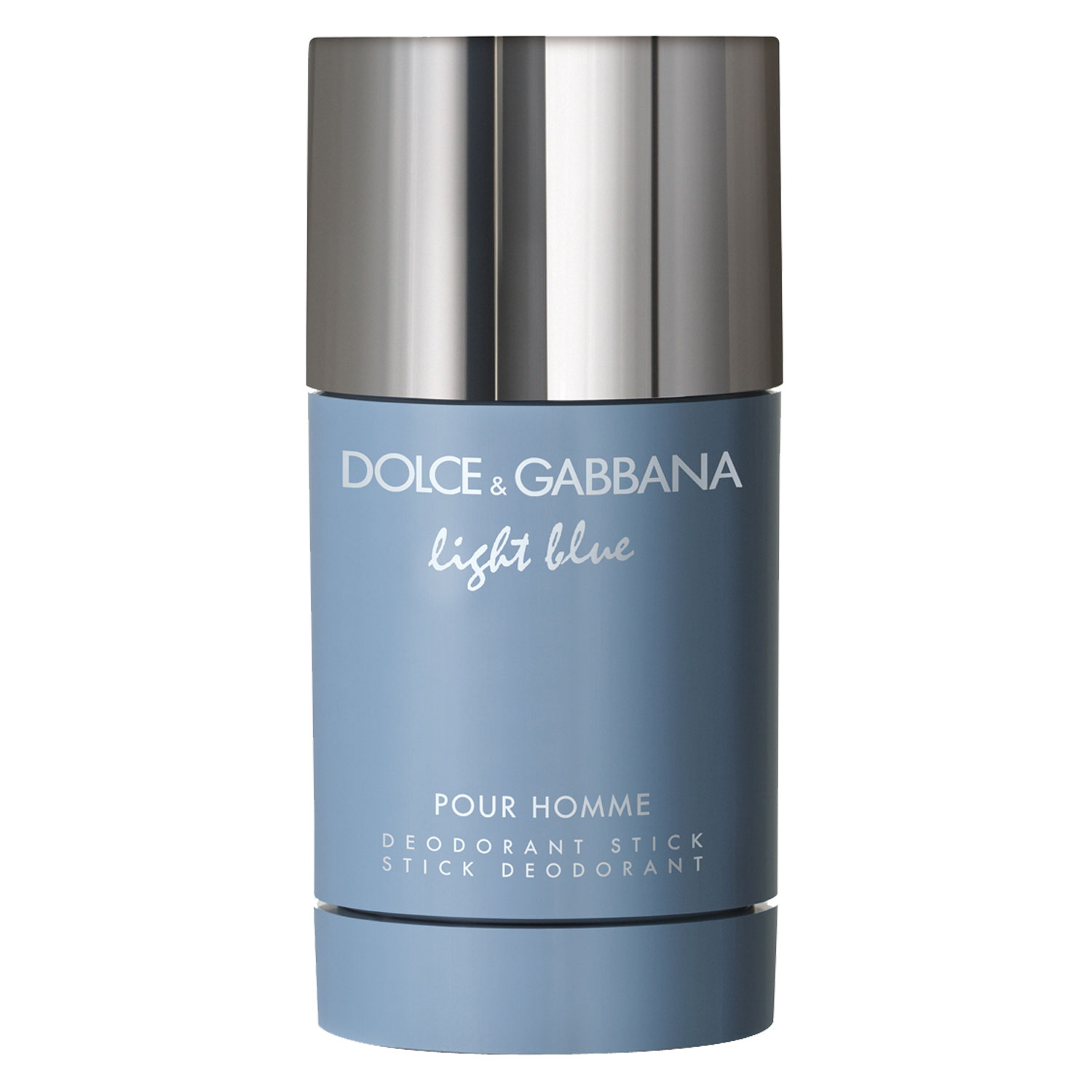D&G Light Blue - Pour Homme Deo Stick