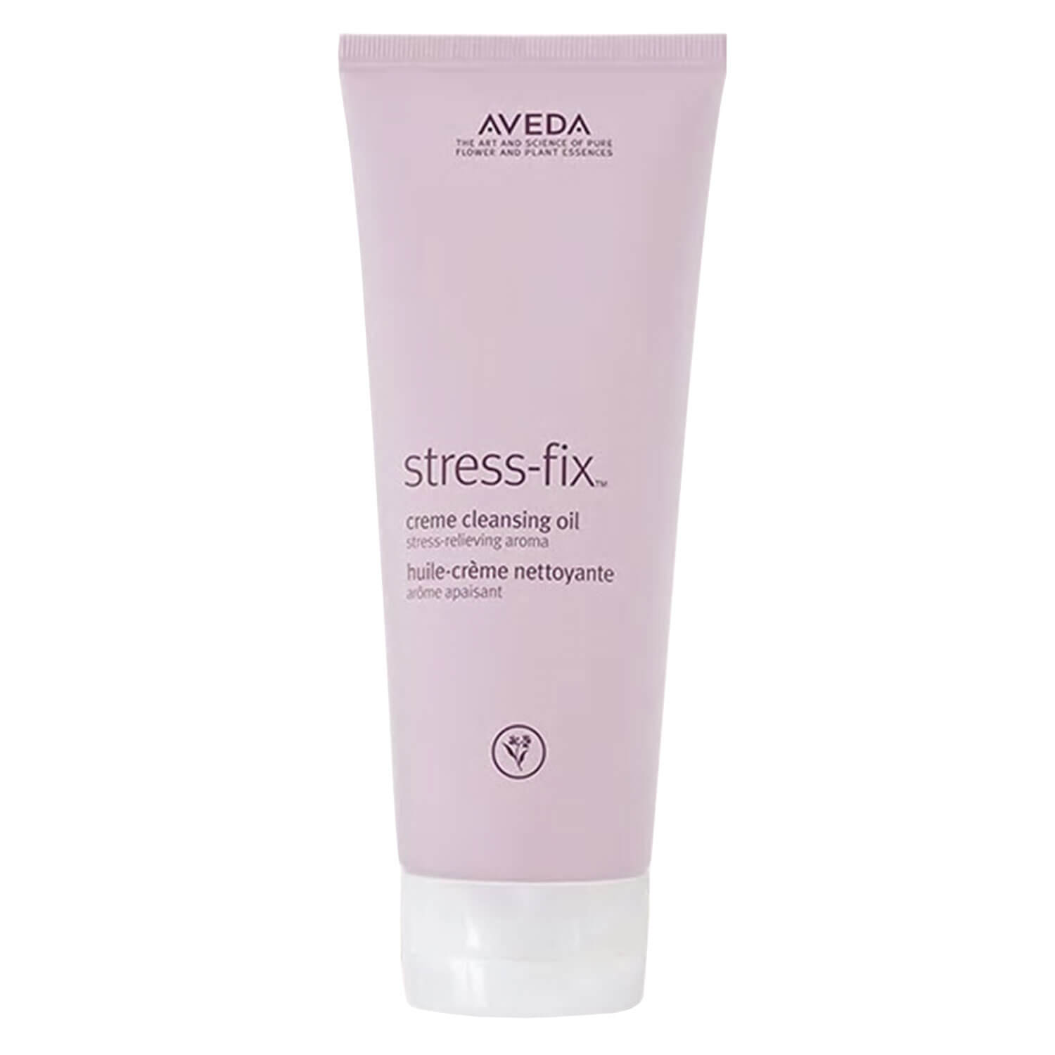 stress-fix - creme cleansing oil
