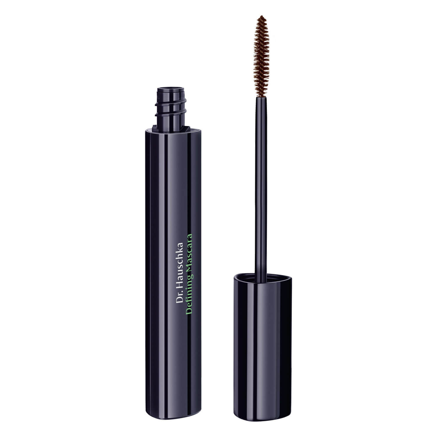 Dr. Hauschka Eyes - Defining Mascara brown 02