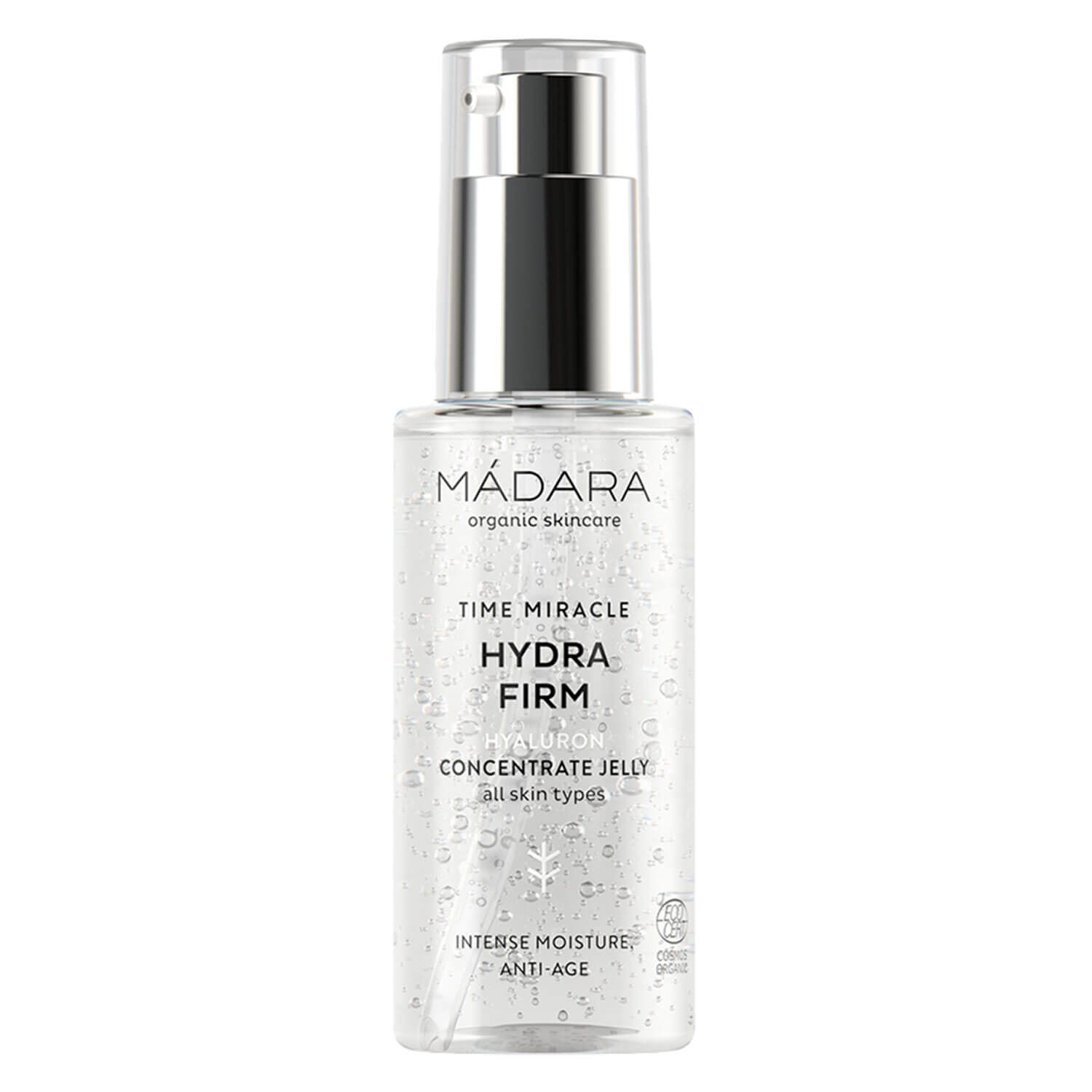 MÁDARA Care - Time Miracle Hydra Firm Hyaluron Concentrate Jelly