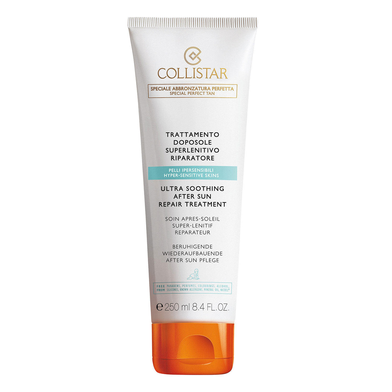CS Sun - Ultra Soothing After Sun Repair Treatment