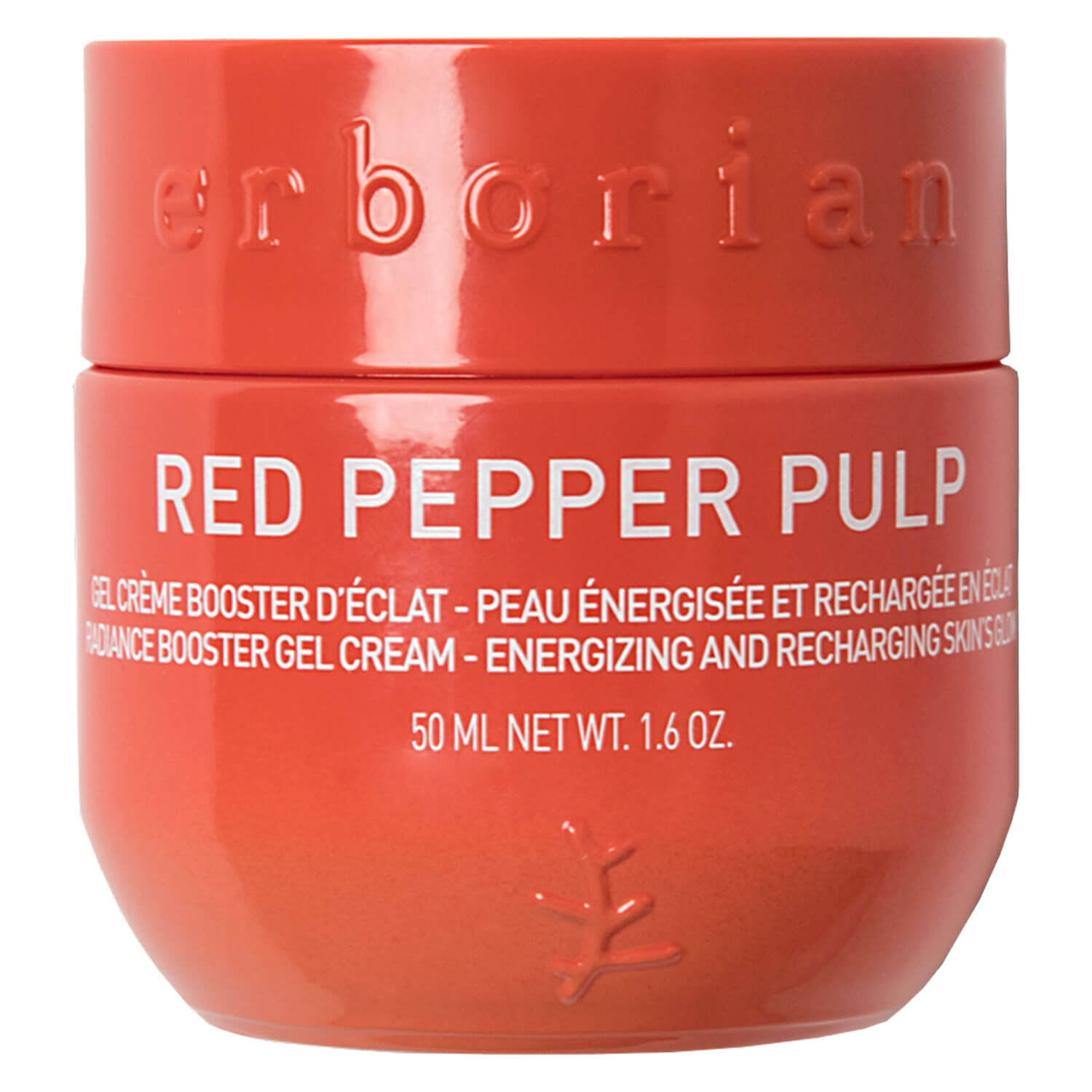 Red Pepper - Pulp