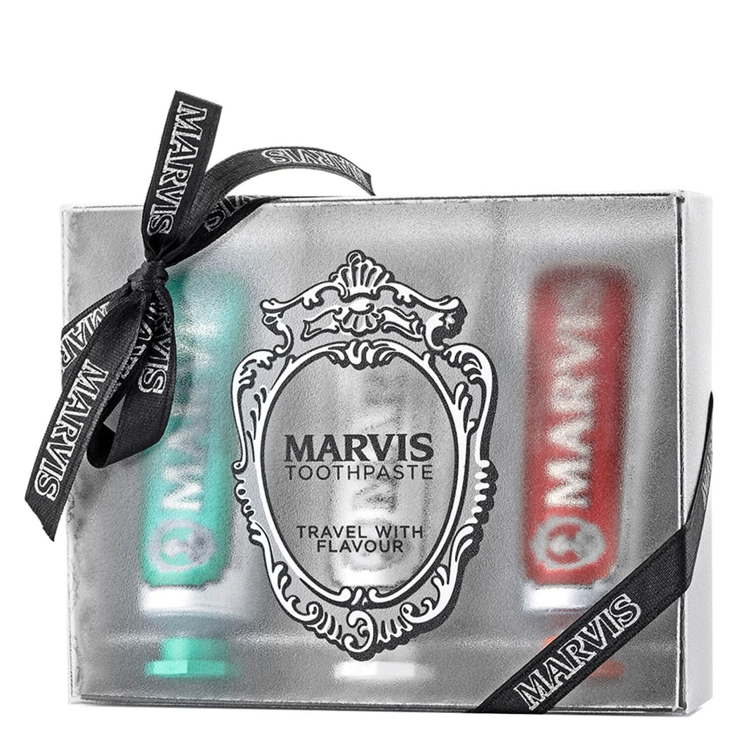 Marvis - 3 Flavours Box