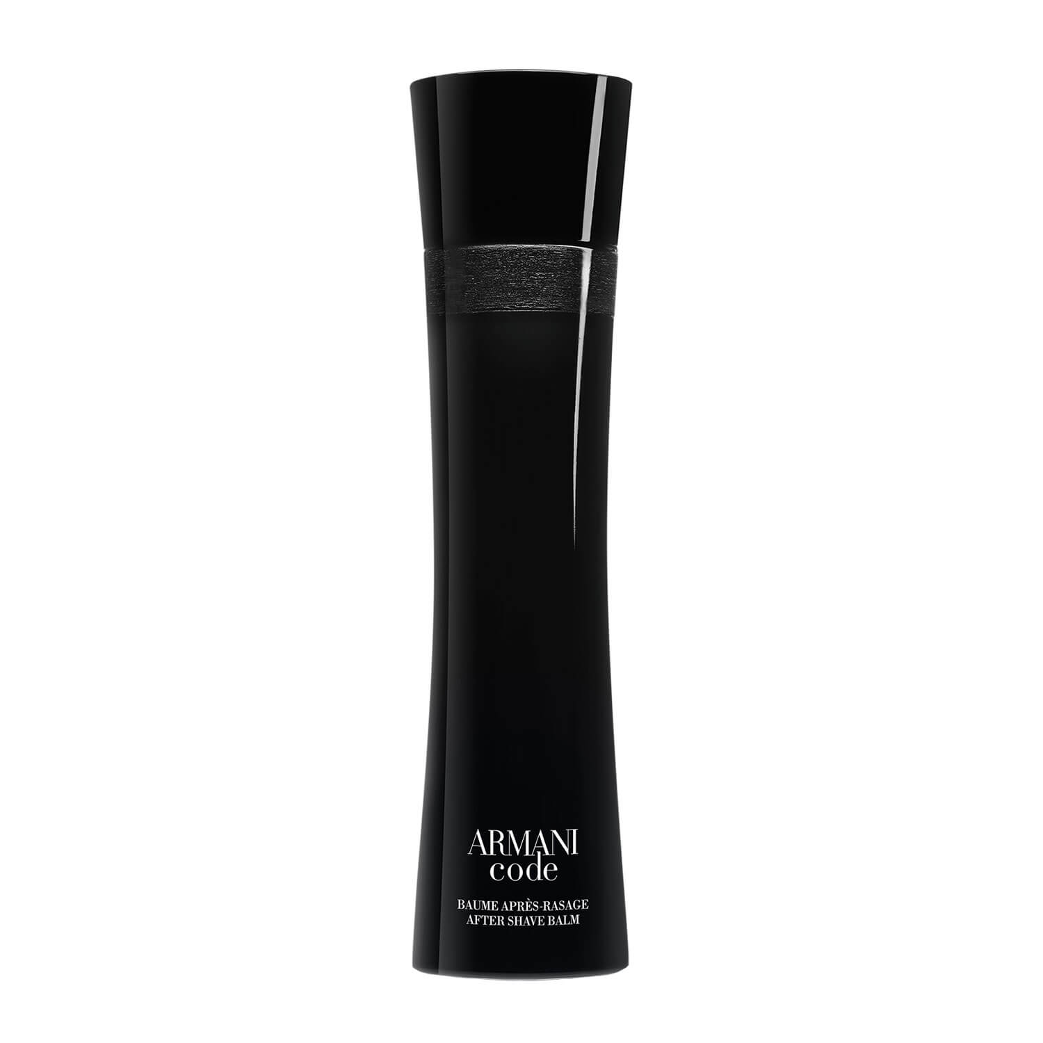 Armani Code - After Shave