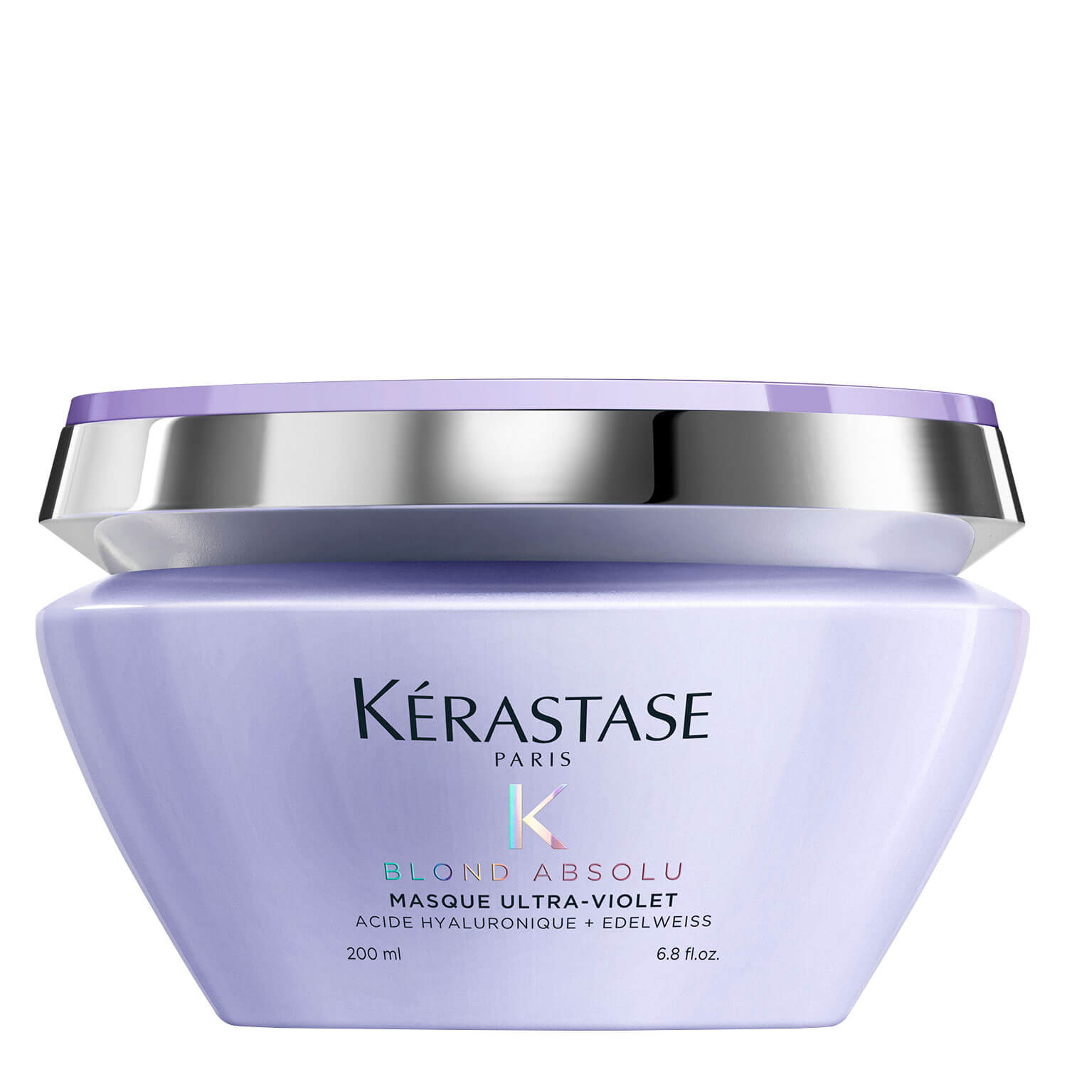 Blond Absolu - Masque Ultra-Violet