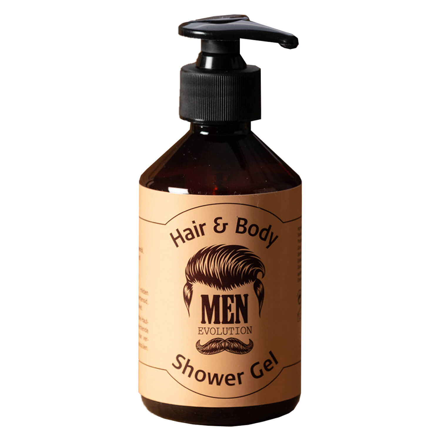 MEN Evolution - Hair & Body Shower Gel