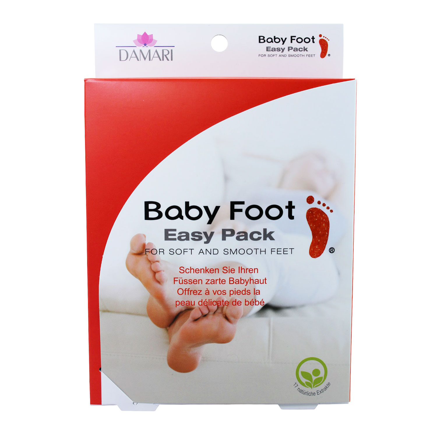 Baby Foot - Easy Pack