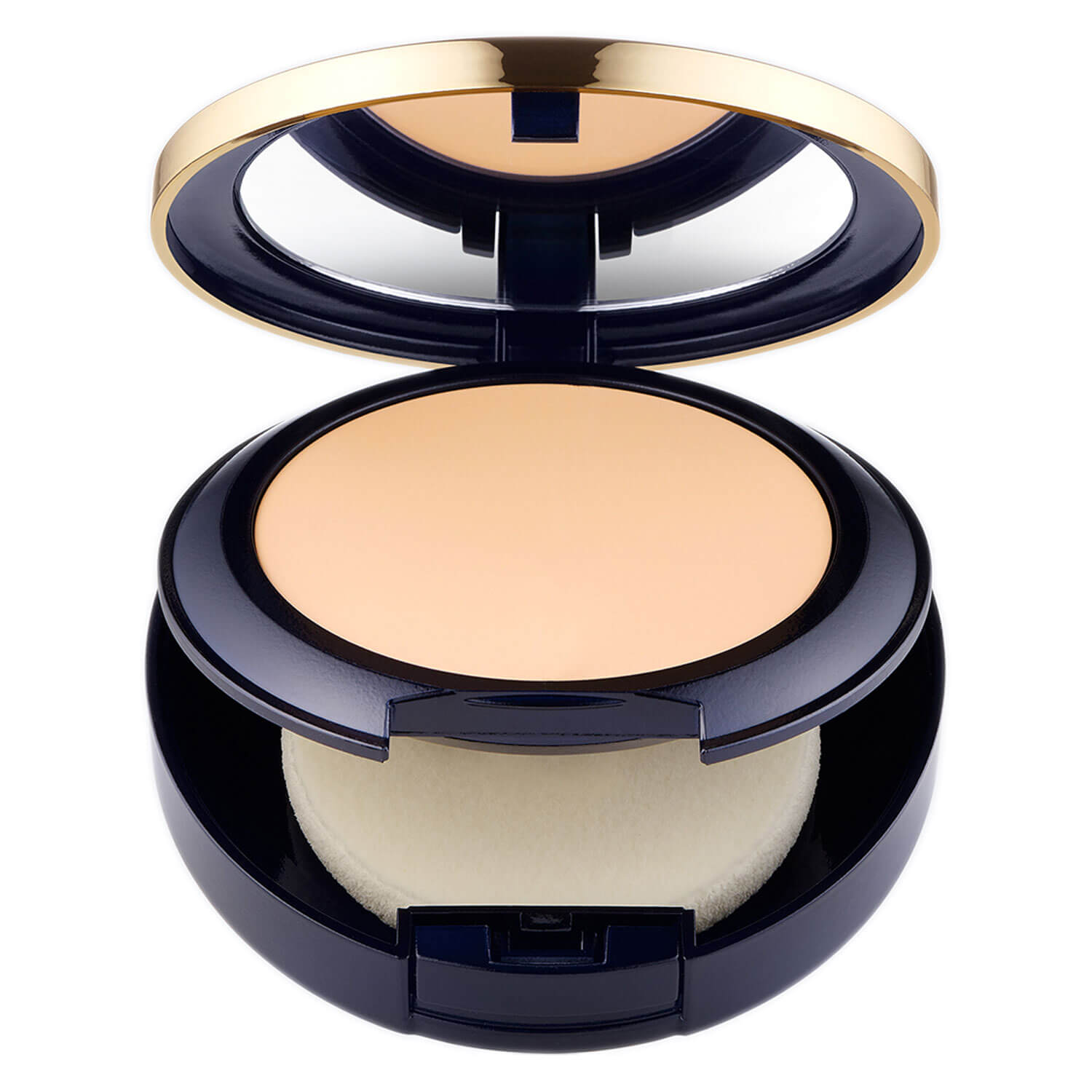 Double Wear - Stay-in Place Matte Powder Foundation Pale Almond 2C2