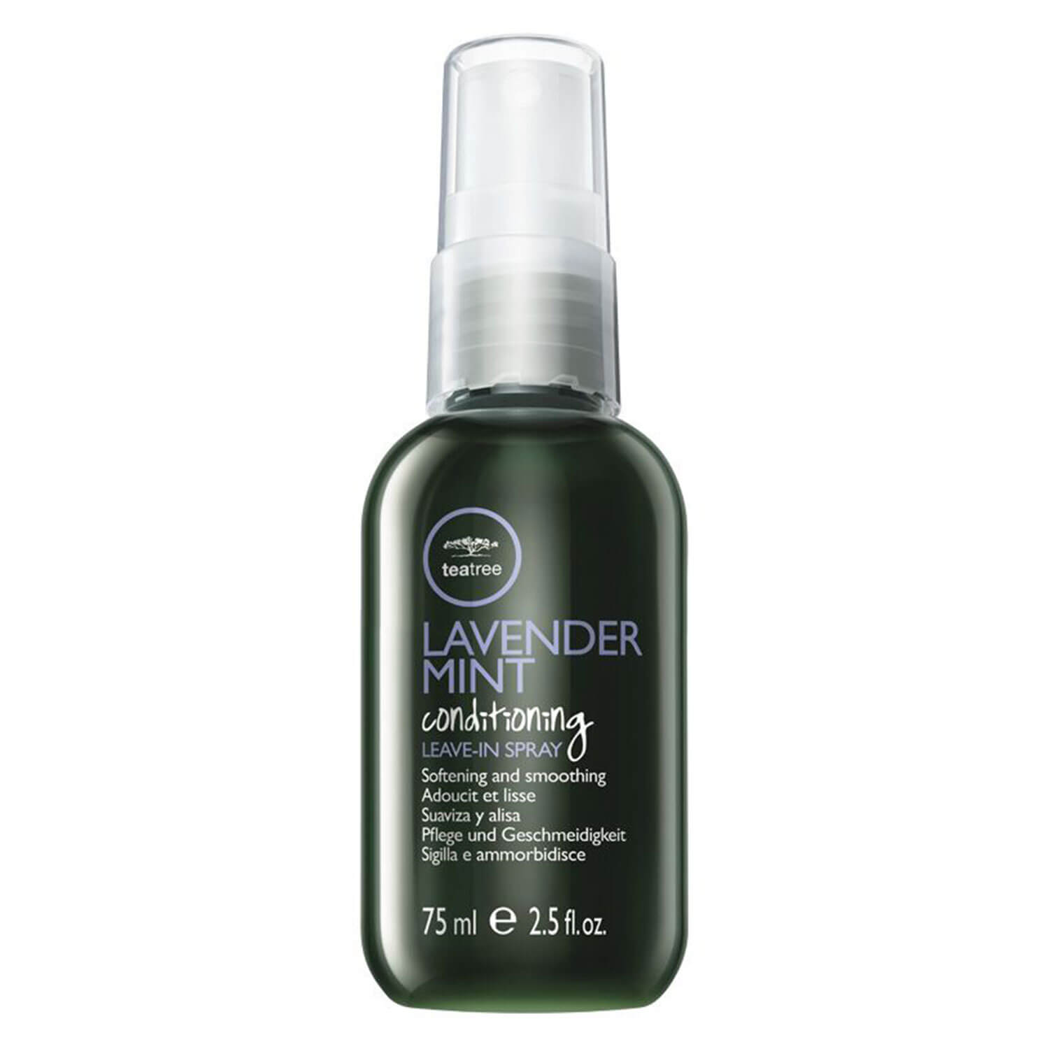 Tea Tree Lavender Mint - Conditioning Leave-In Spray