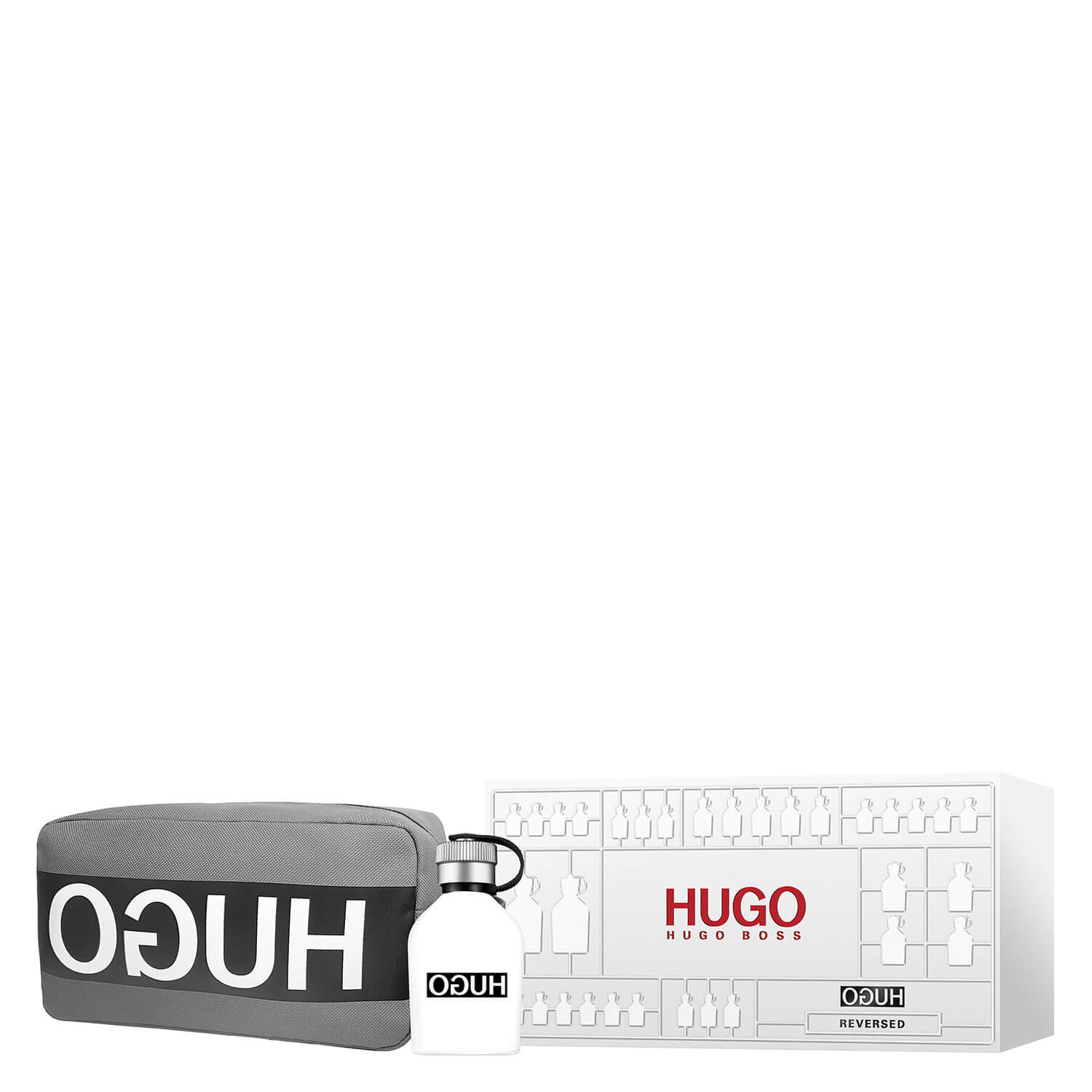 Hugo - Reversed Eau de Toilette Set
