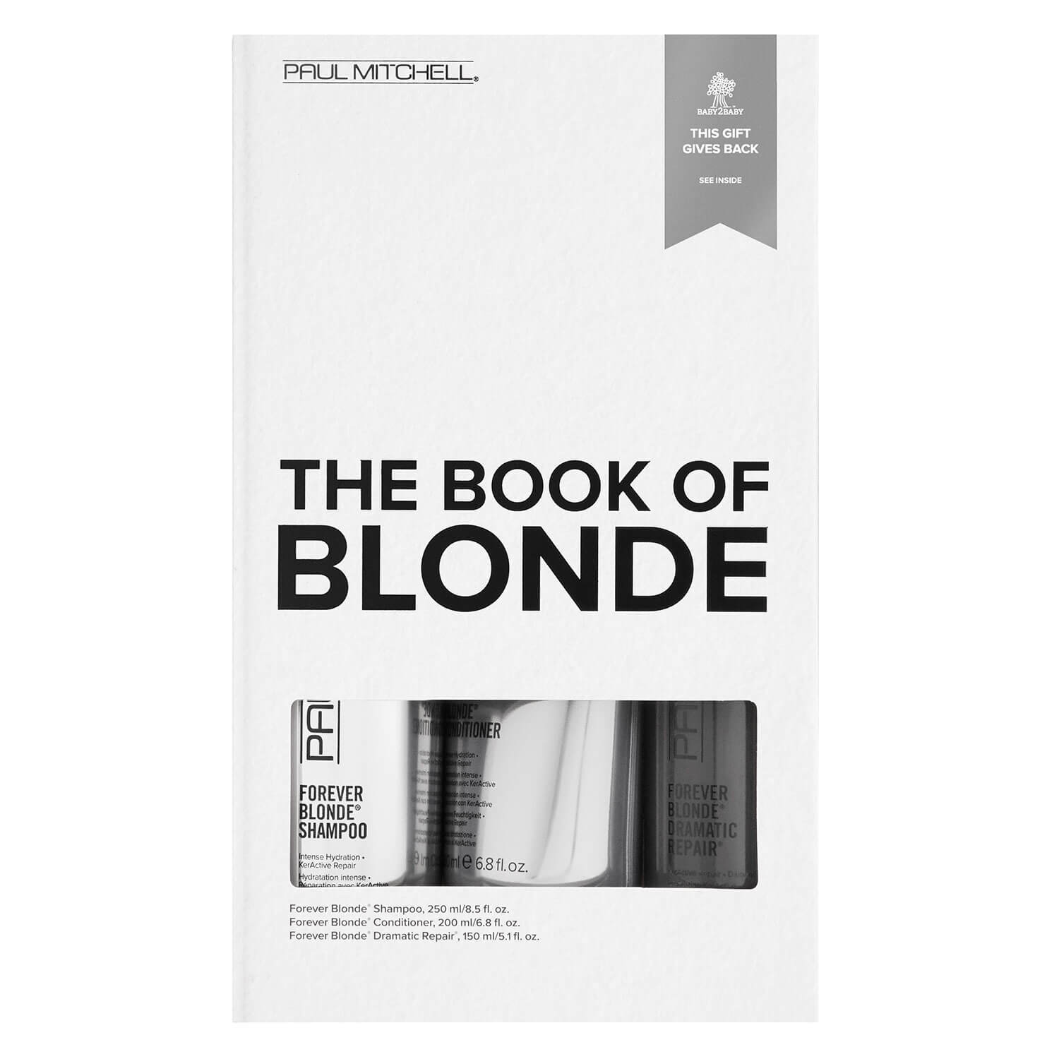 Blonde - The Book of Blonde