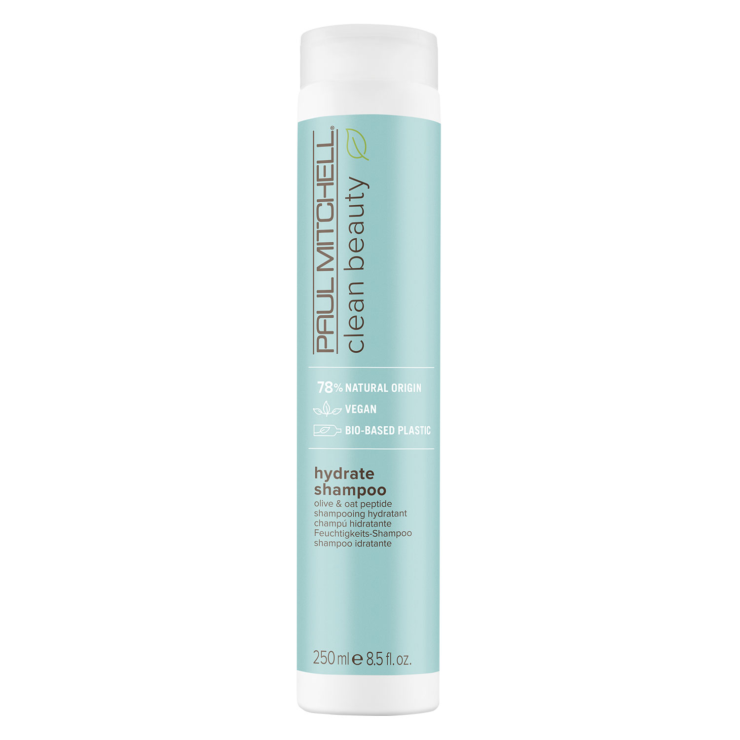 Paul Mitchell Clean Beauty - Hydrate Shampoo