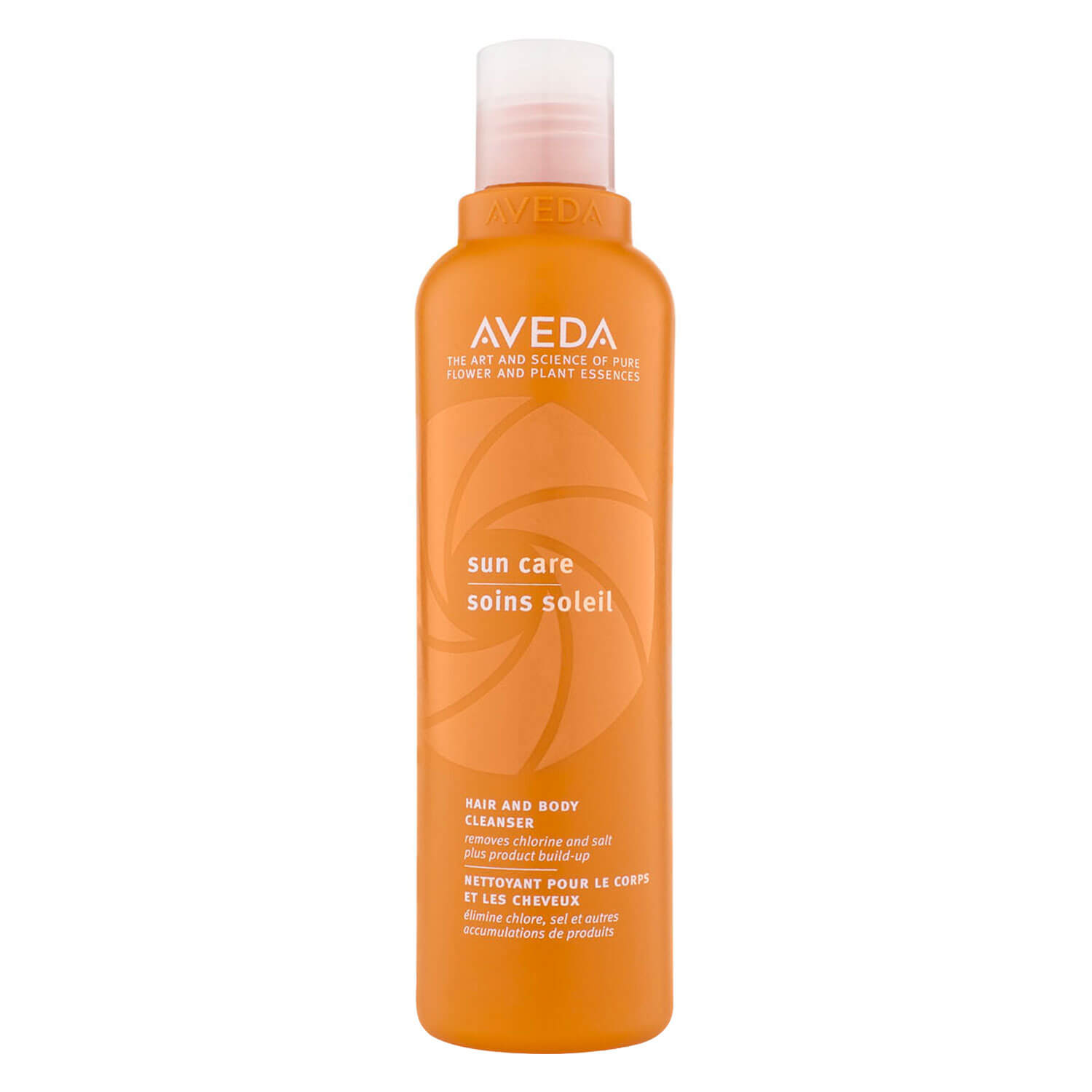 aveda sun care - hair and body cleanser