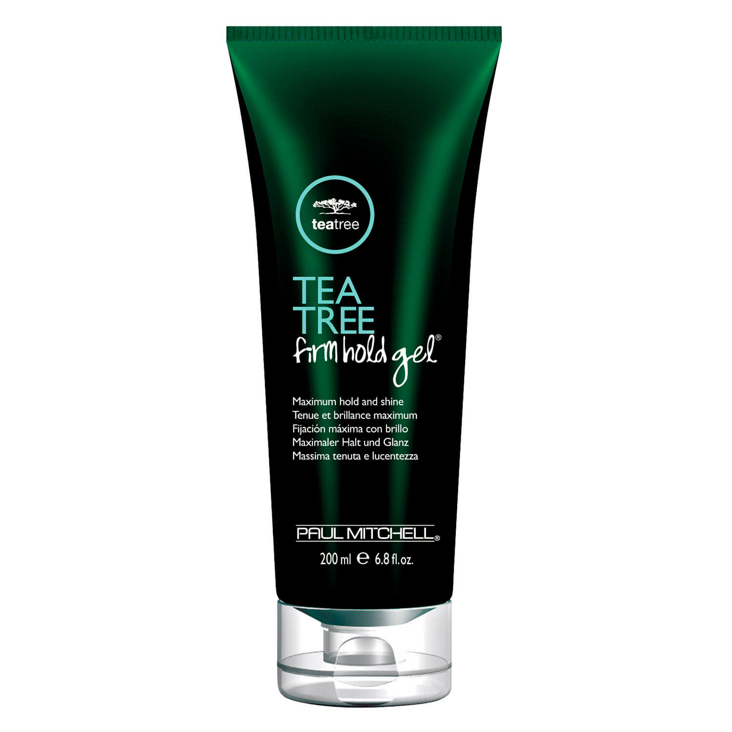 Tea Tree Special - Firm Hold Gel