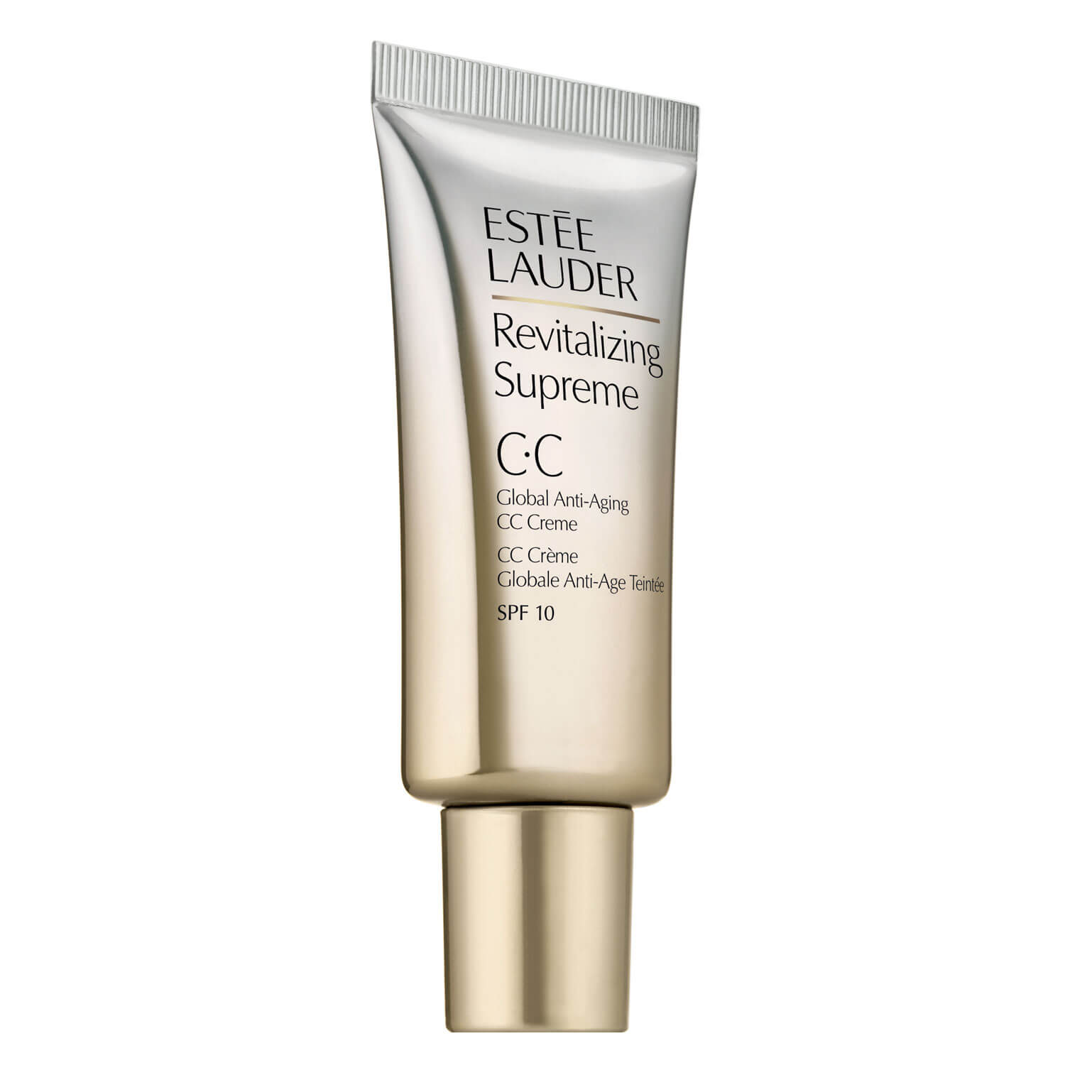 Revitalizing Supreme - Global Anti-Aging CC Creme SPF10
