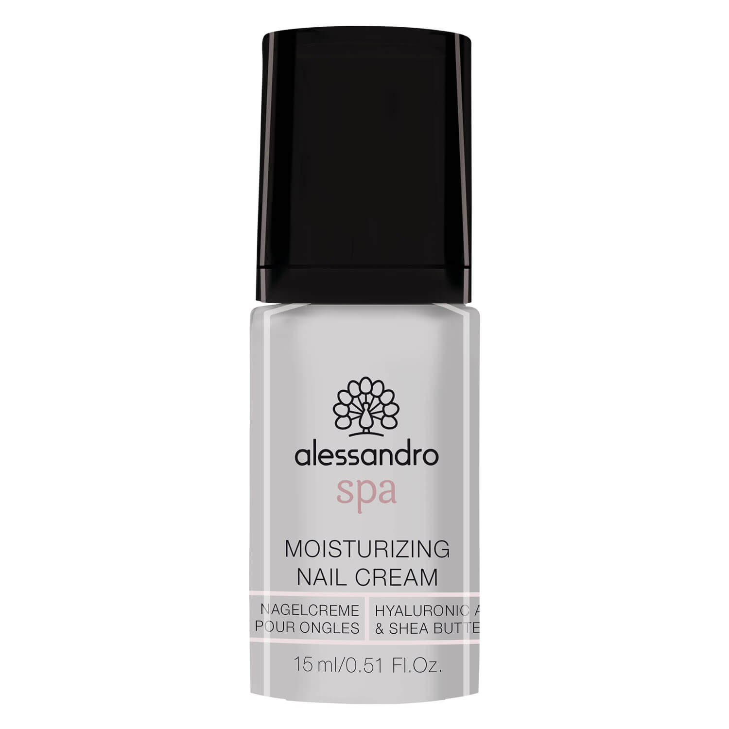 Alessandro Spa - Moistuirizing Nail Cream