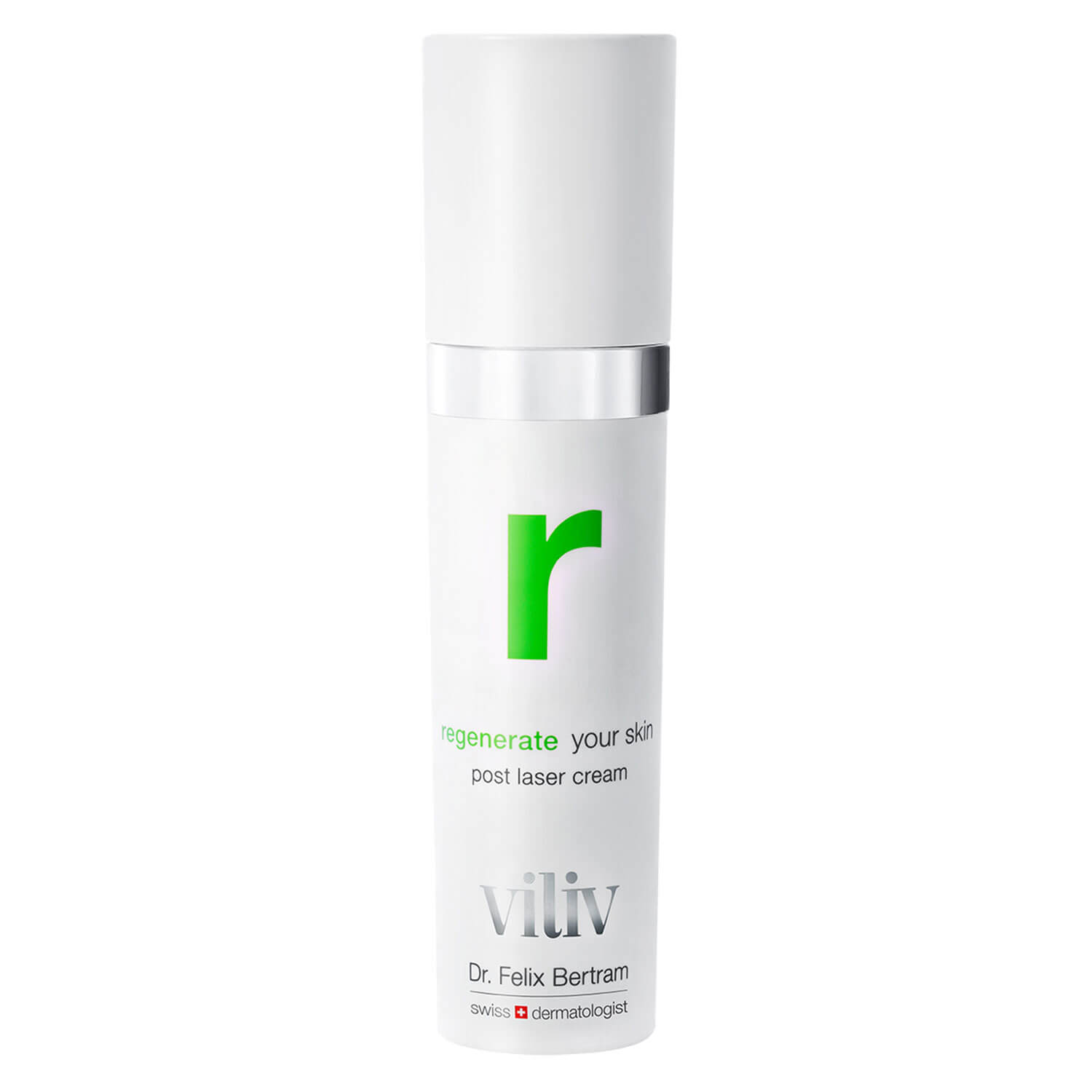 viliv - regenerate your skin post laser cream