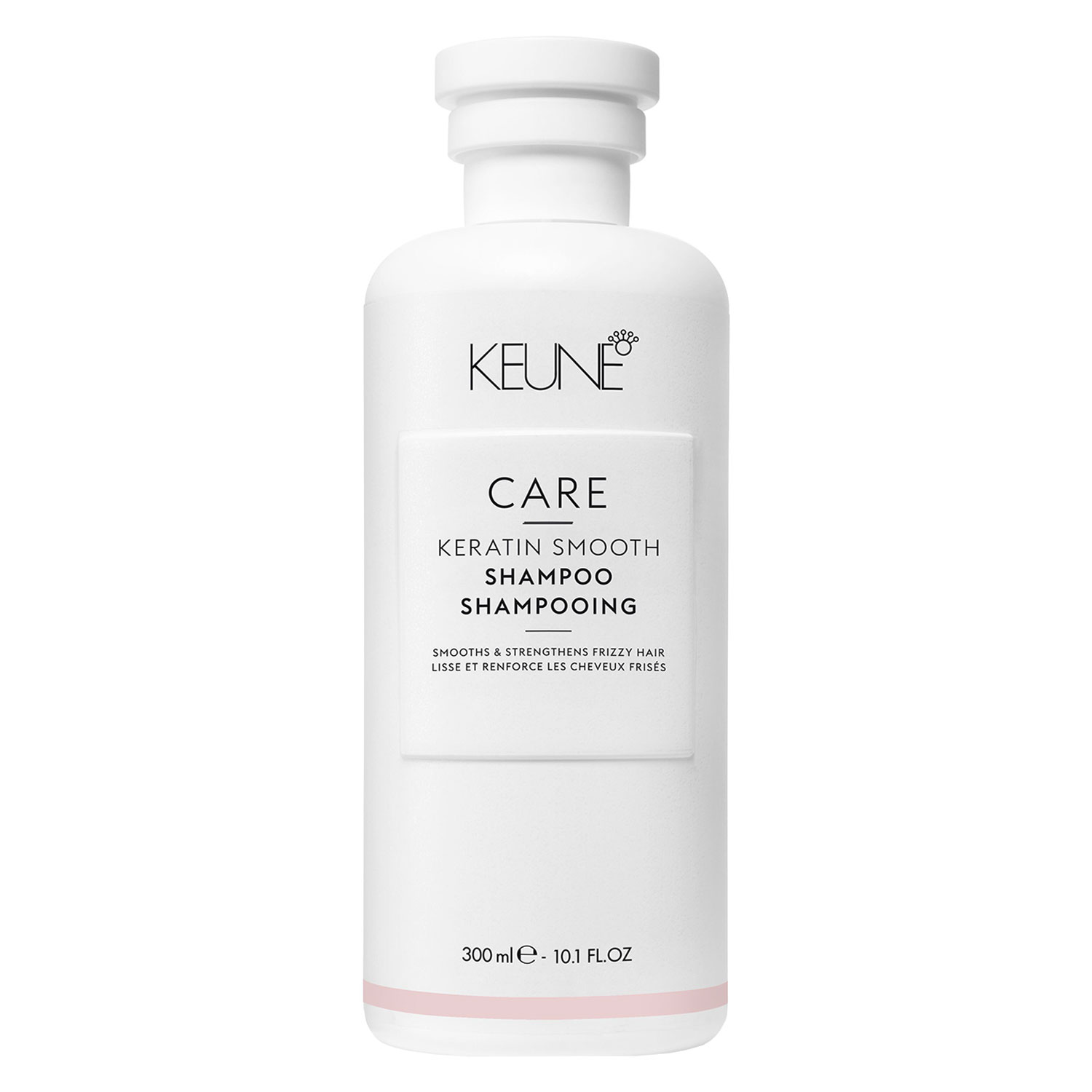 Keune Care - Keratin Smooth Shampoo