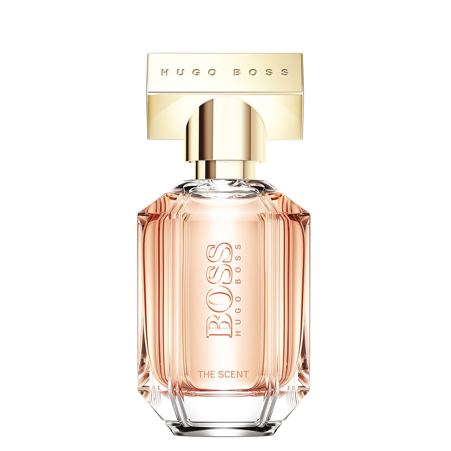 Boss The Scent - Eau de Parfum for Her