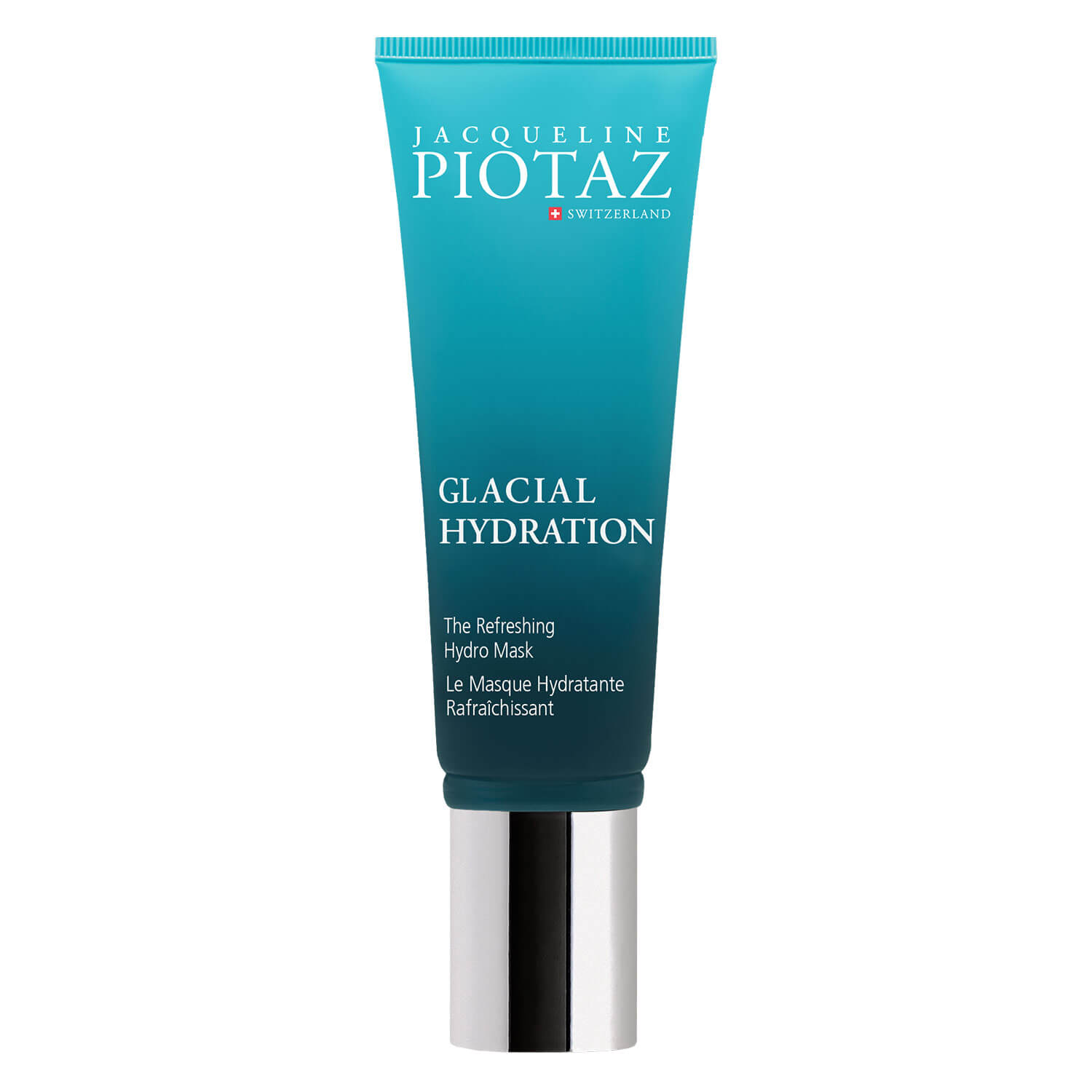 Glacial Hydration - The Refreshing Hydro Mask