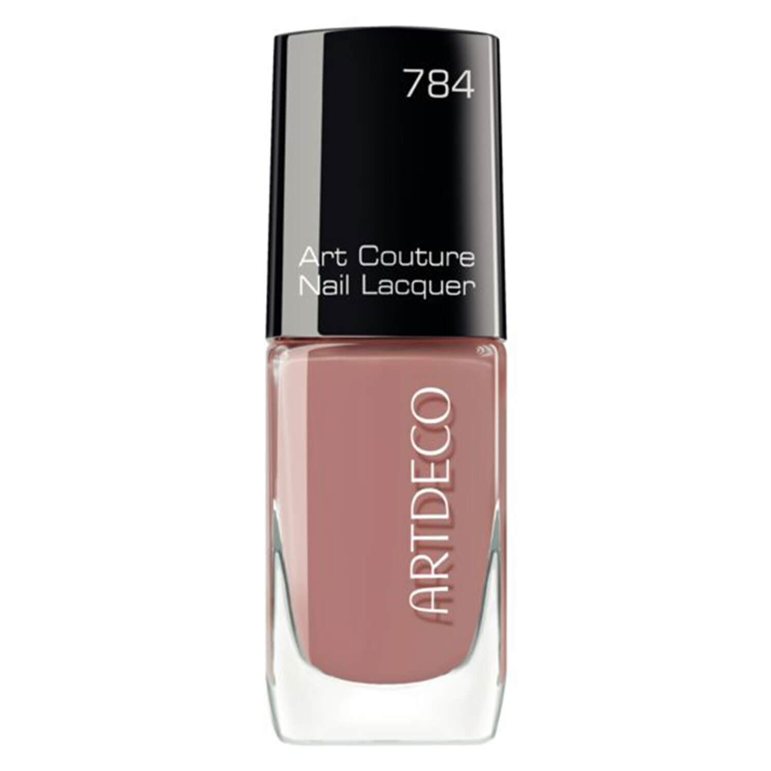 Art Couture - Nail Lacquer Classic Rose 784