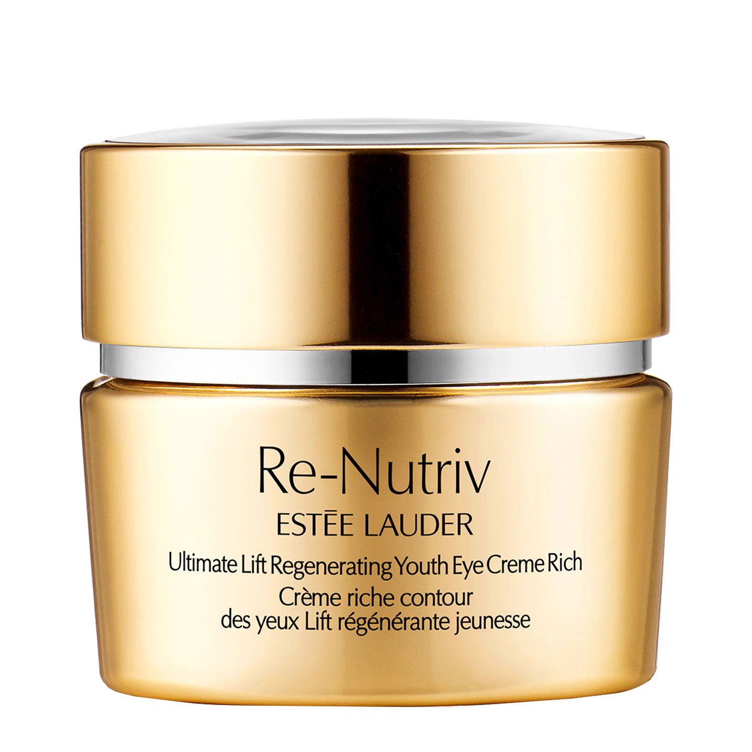 Re-Nutriv - Ultimate Lift Regenerating Youth Eye Contour Rich Cream