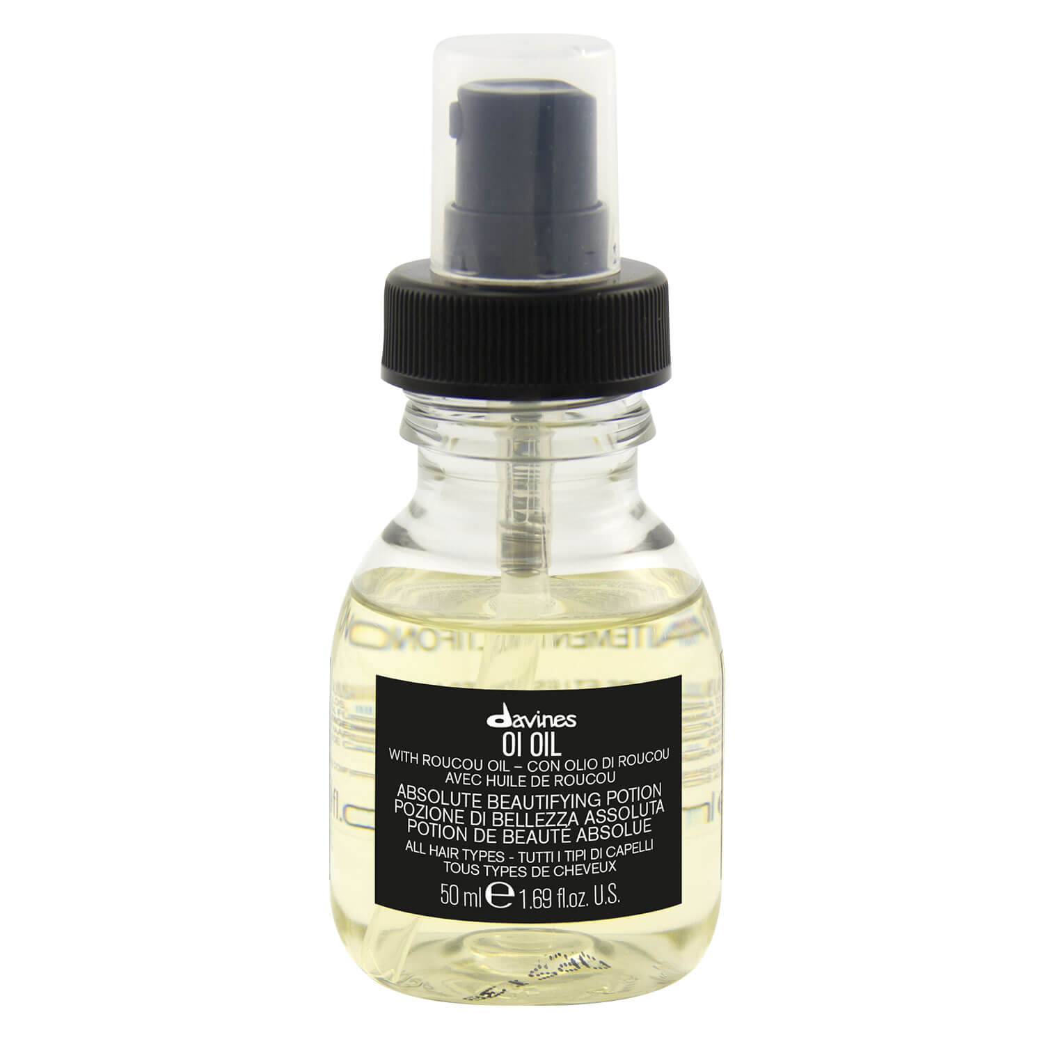 Oi - Oil Absolute Beautifying Potion