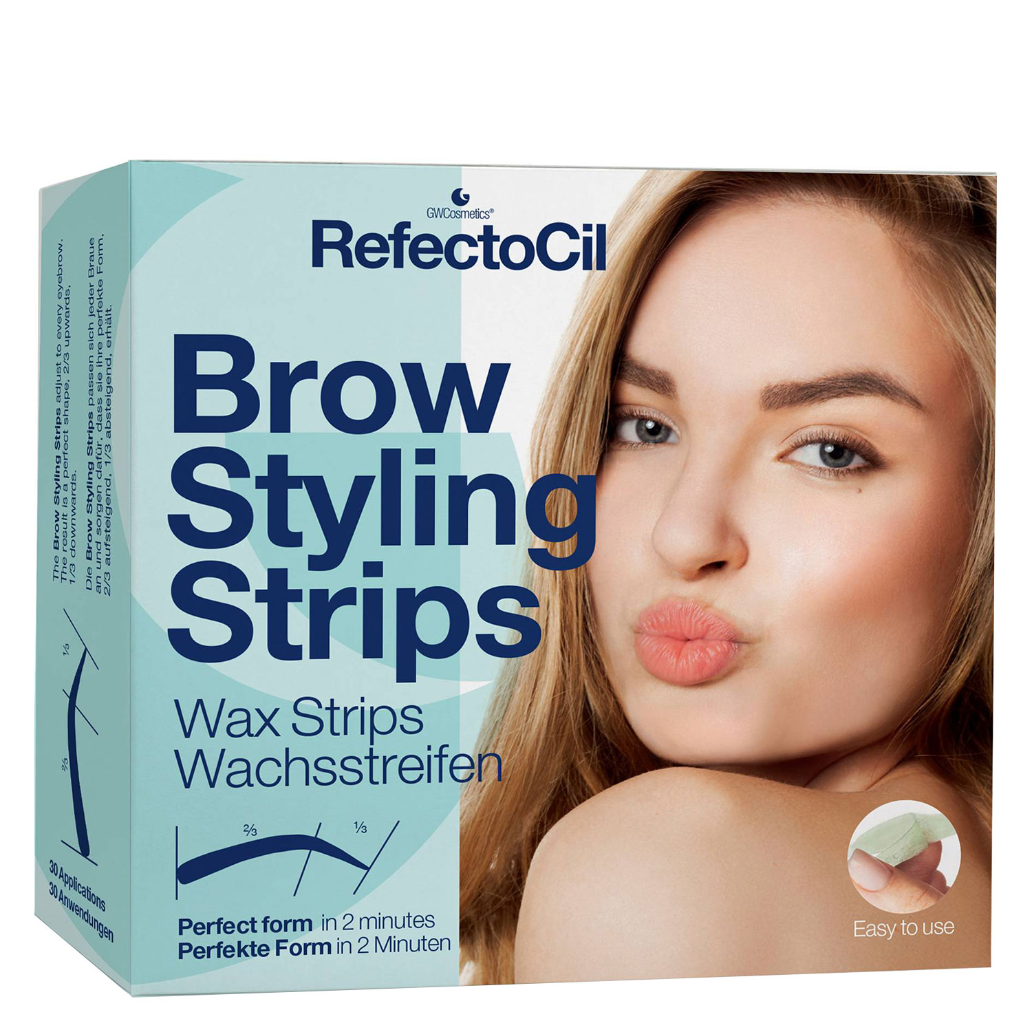 RefectoCil - Brow Styling Strips